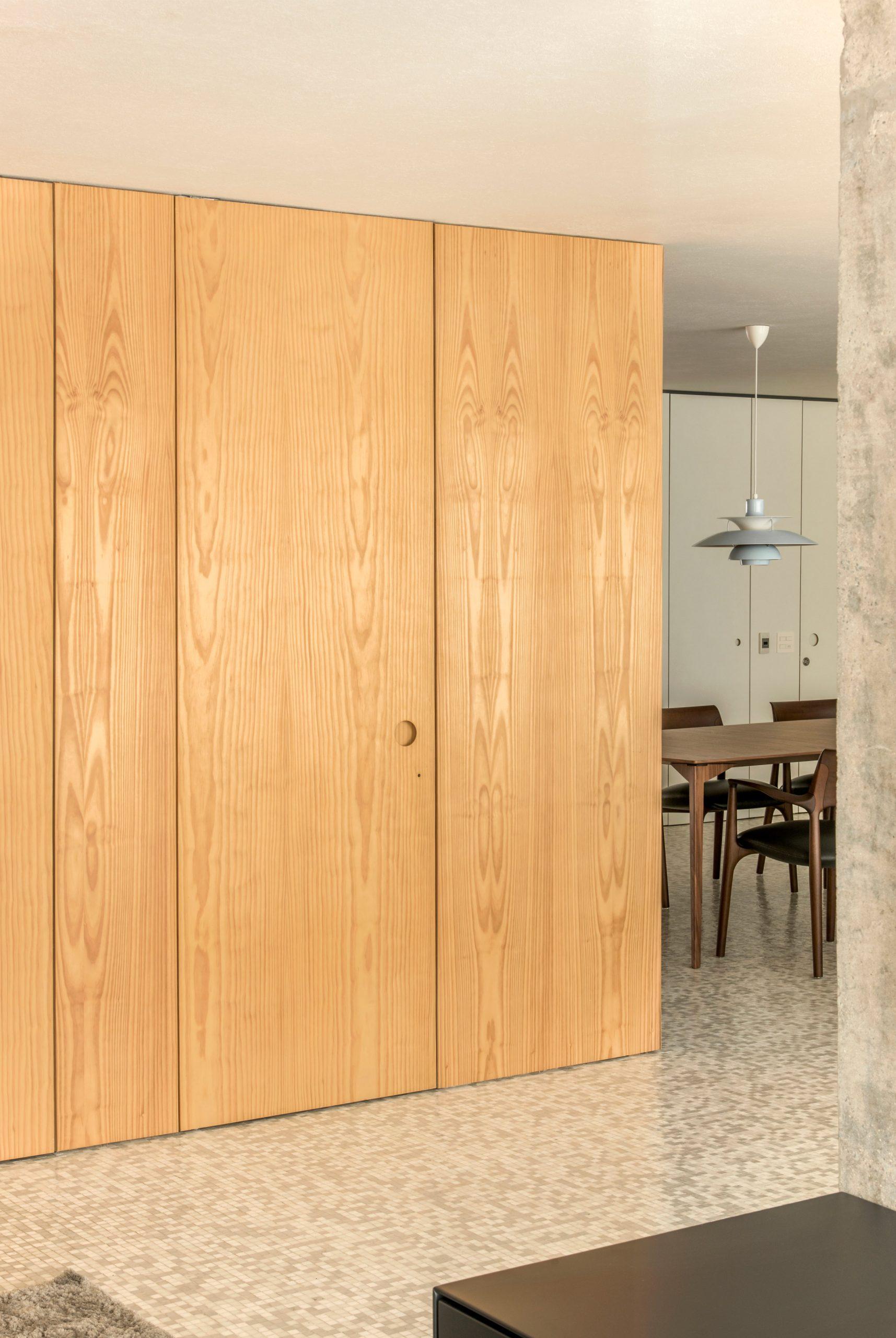Thiết kế nội thất chung cư 100m2 17