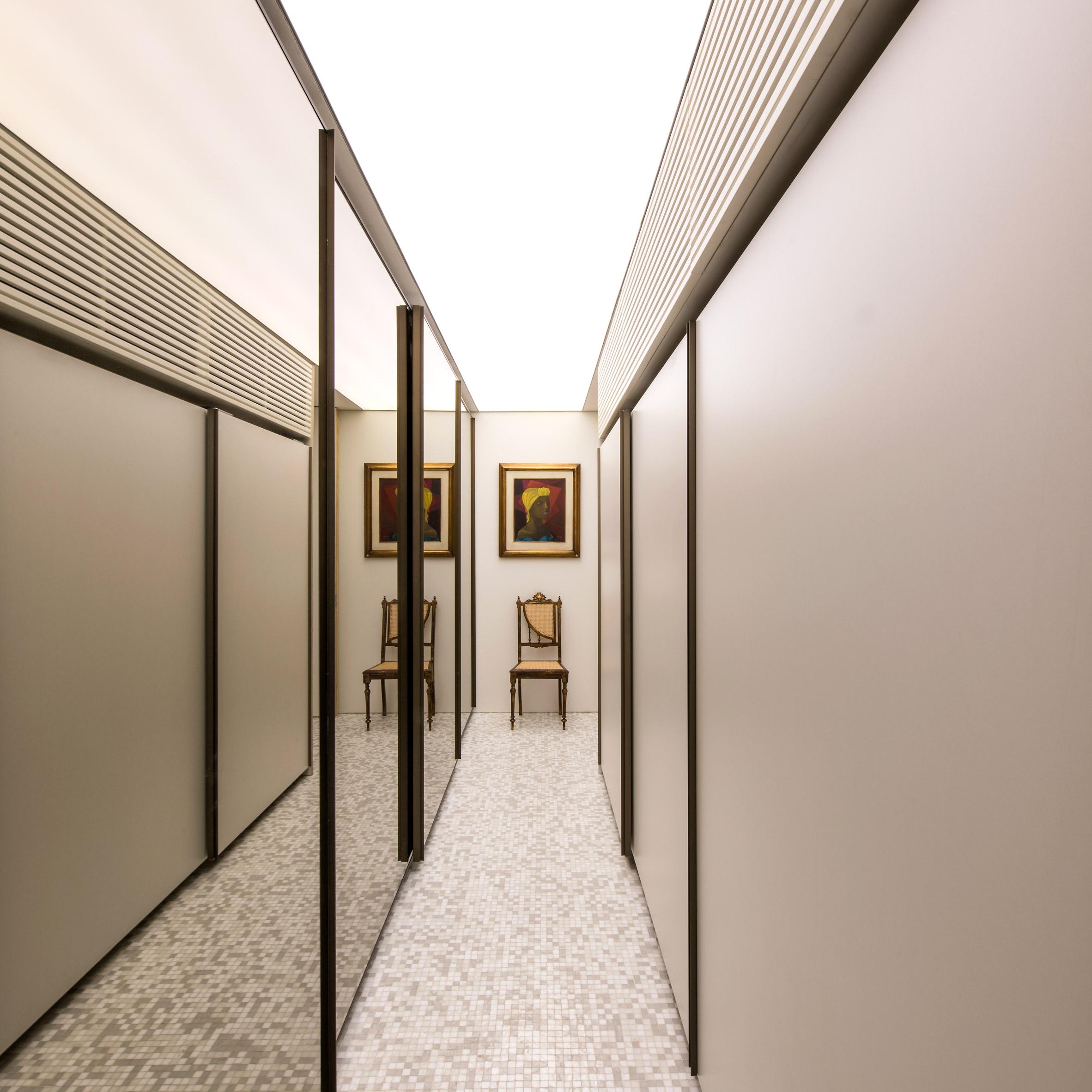 Thiết kế nội thất chung cư 100m2 18