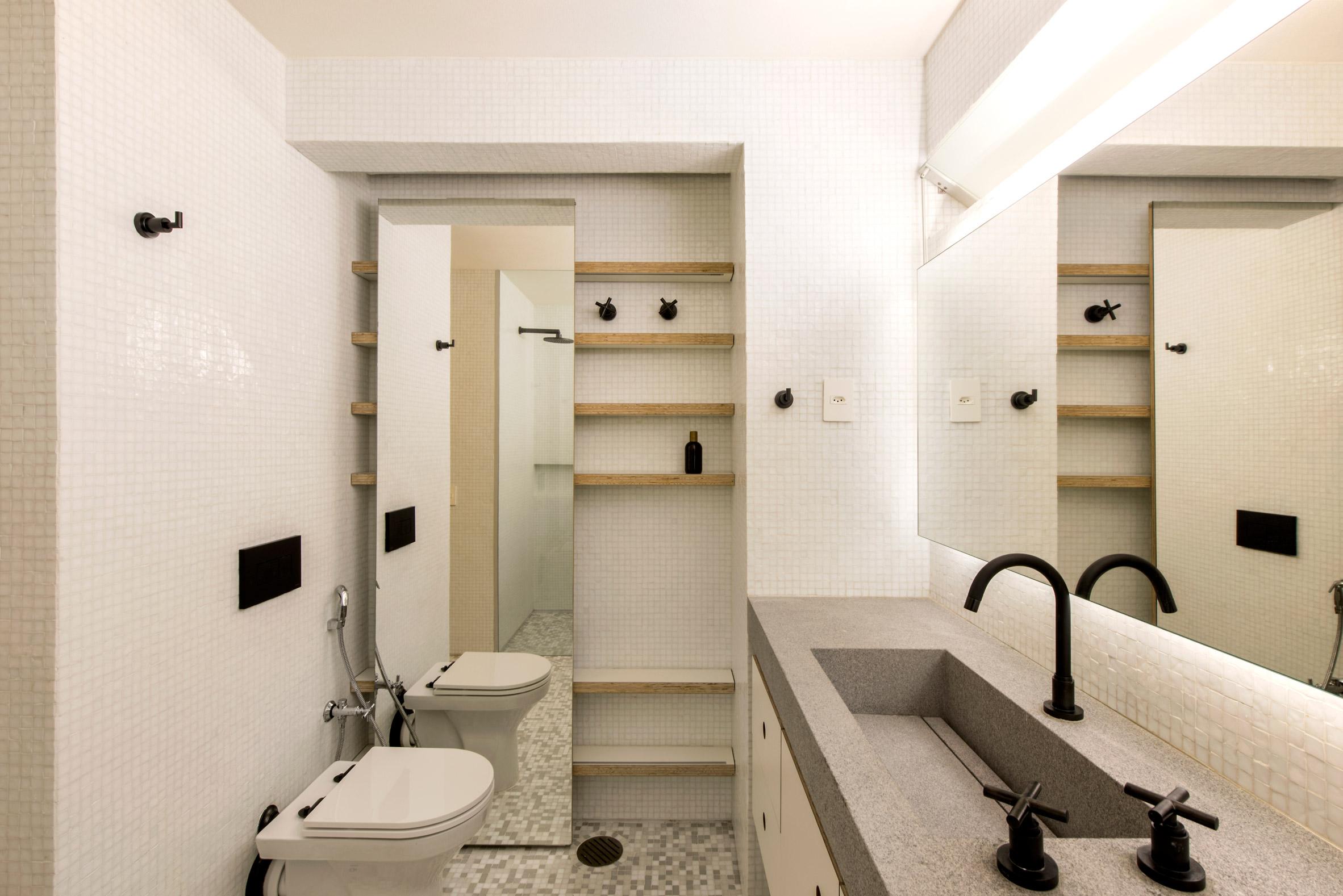 Thiết kế nội thất chung cư 100m2 19