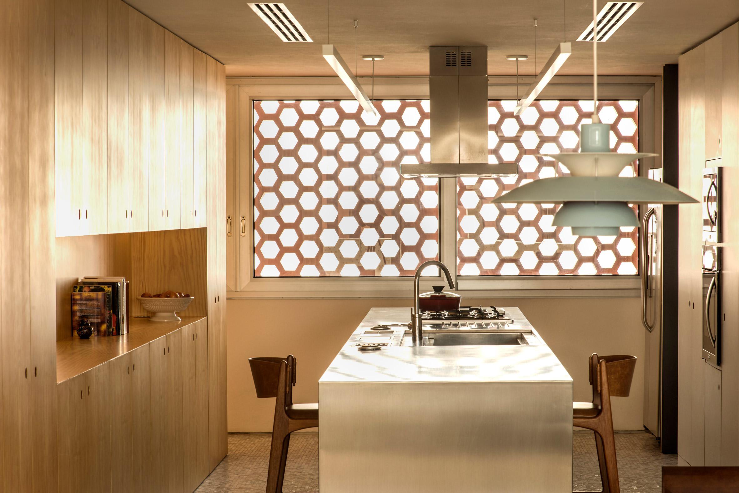 Thiết kế nội thất chung cư 100m2 22