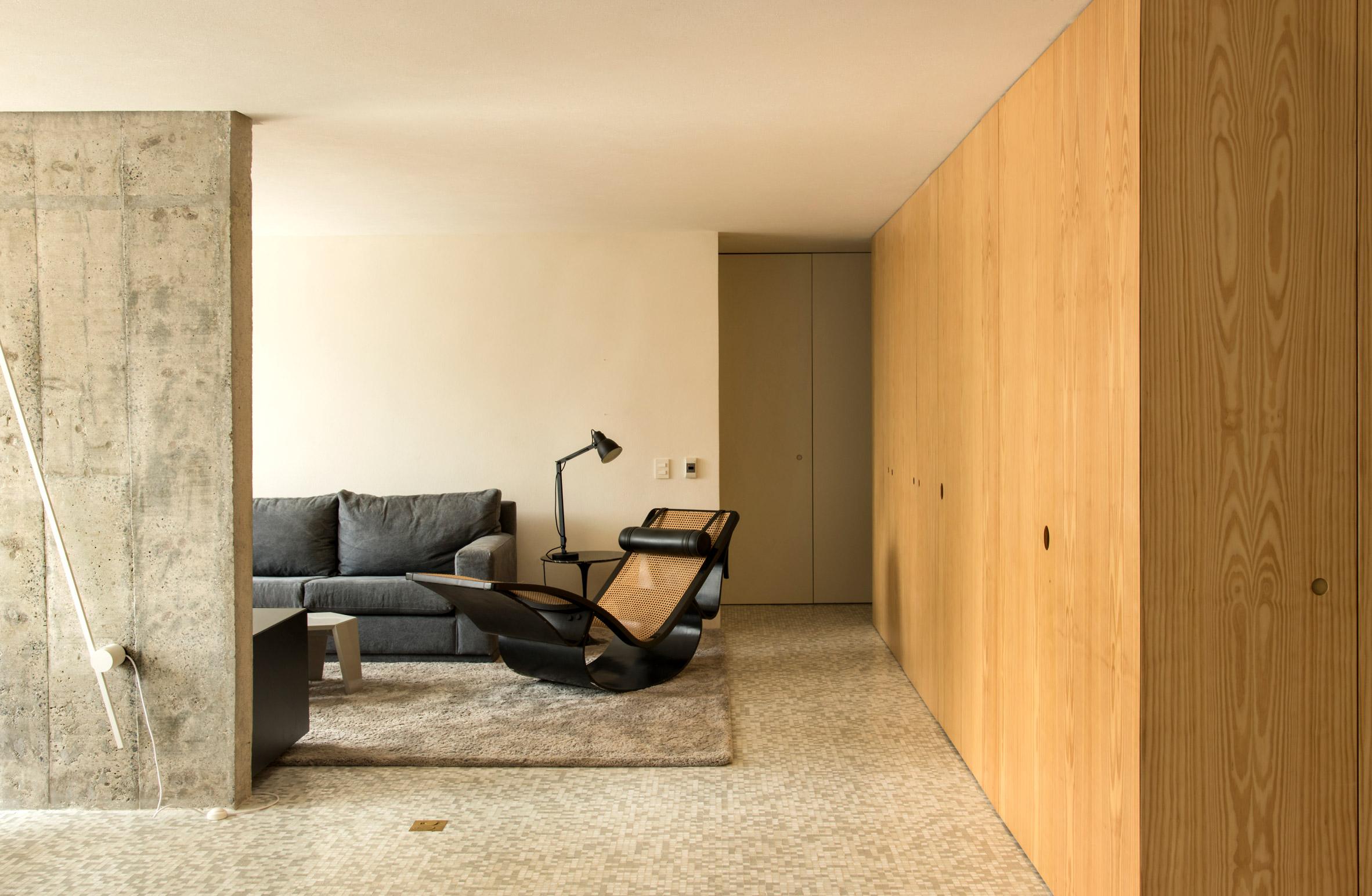 Thiết kế nội thất chung cư 100m2 3