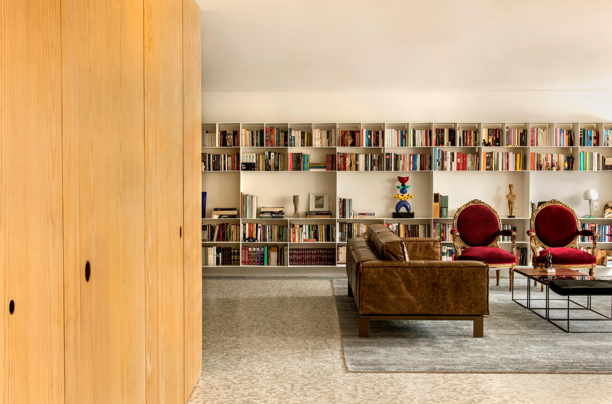 Thiết kế nội thất chung cư 100m2 4