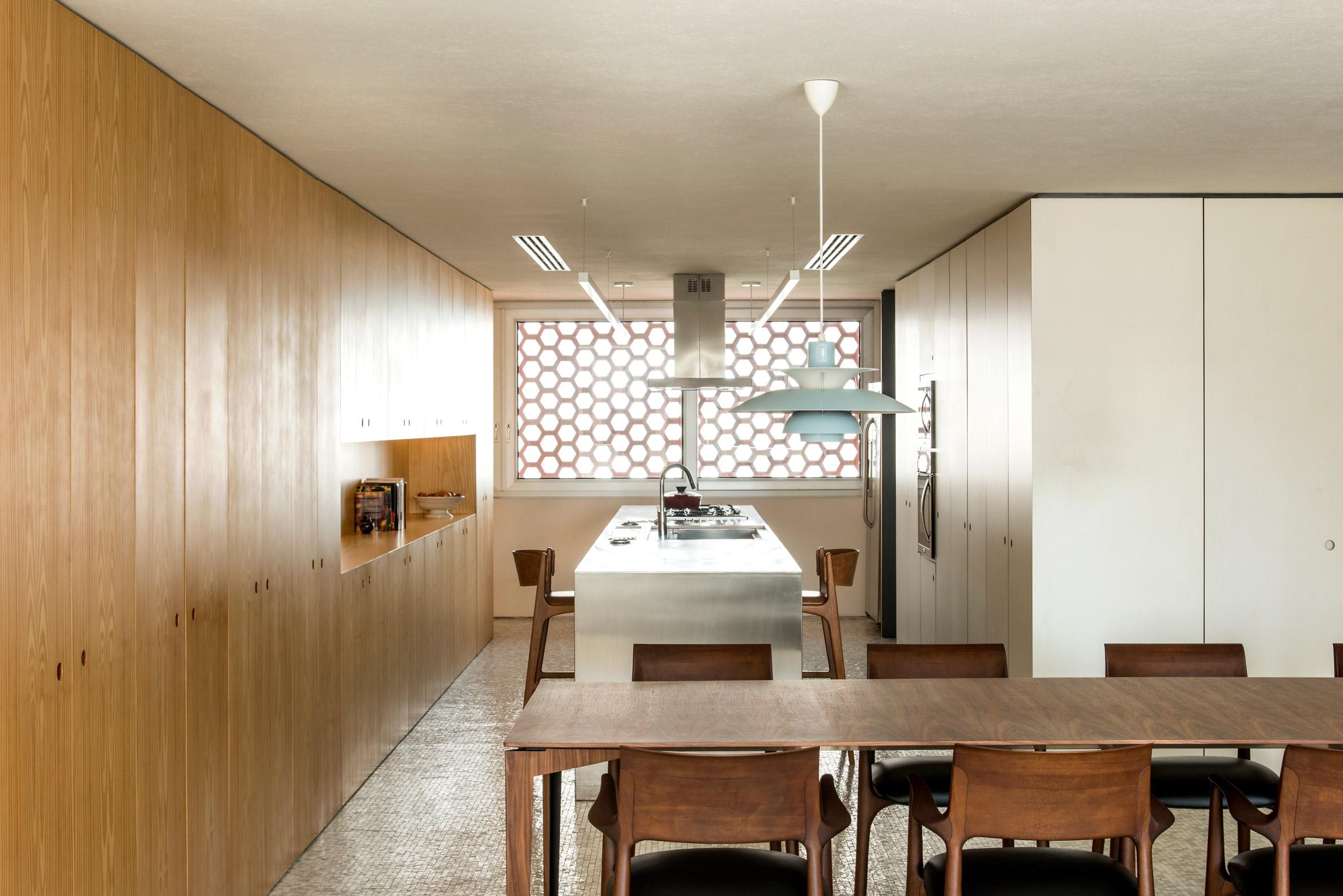 Thiết kế nội thất chung cư 100m2 6