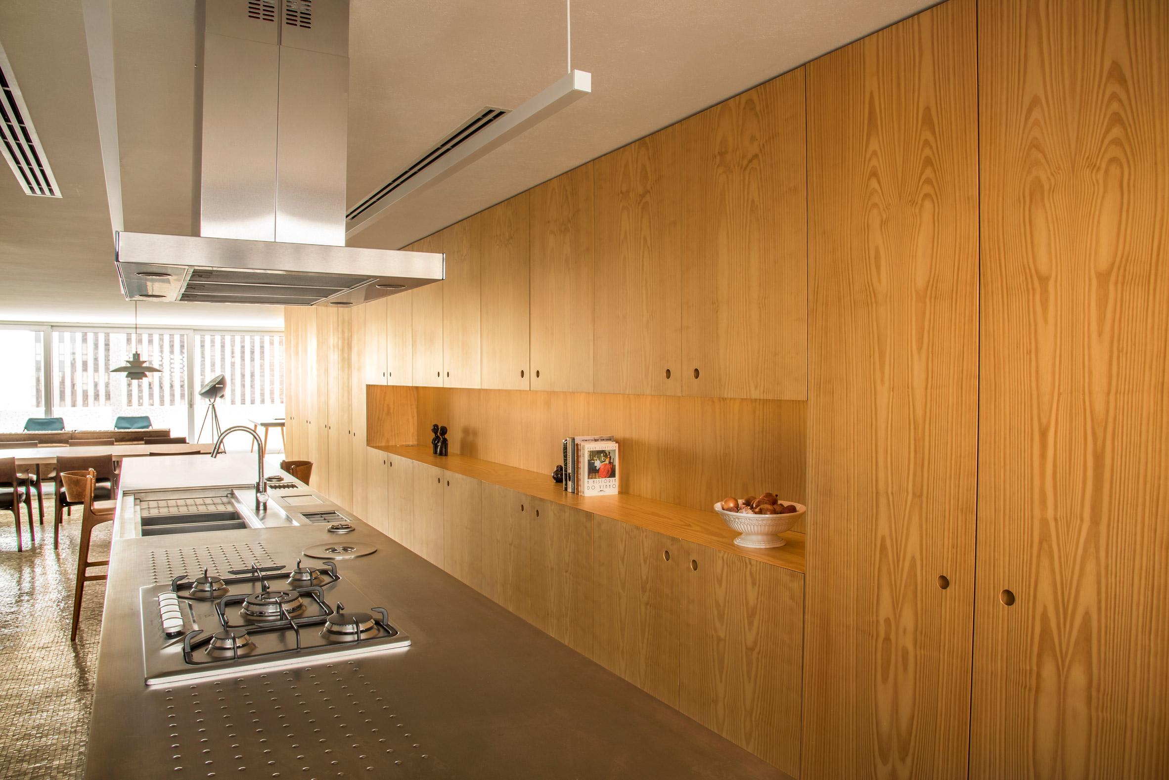 Thiết kế nội thất chung cư 100m2 7