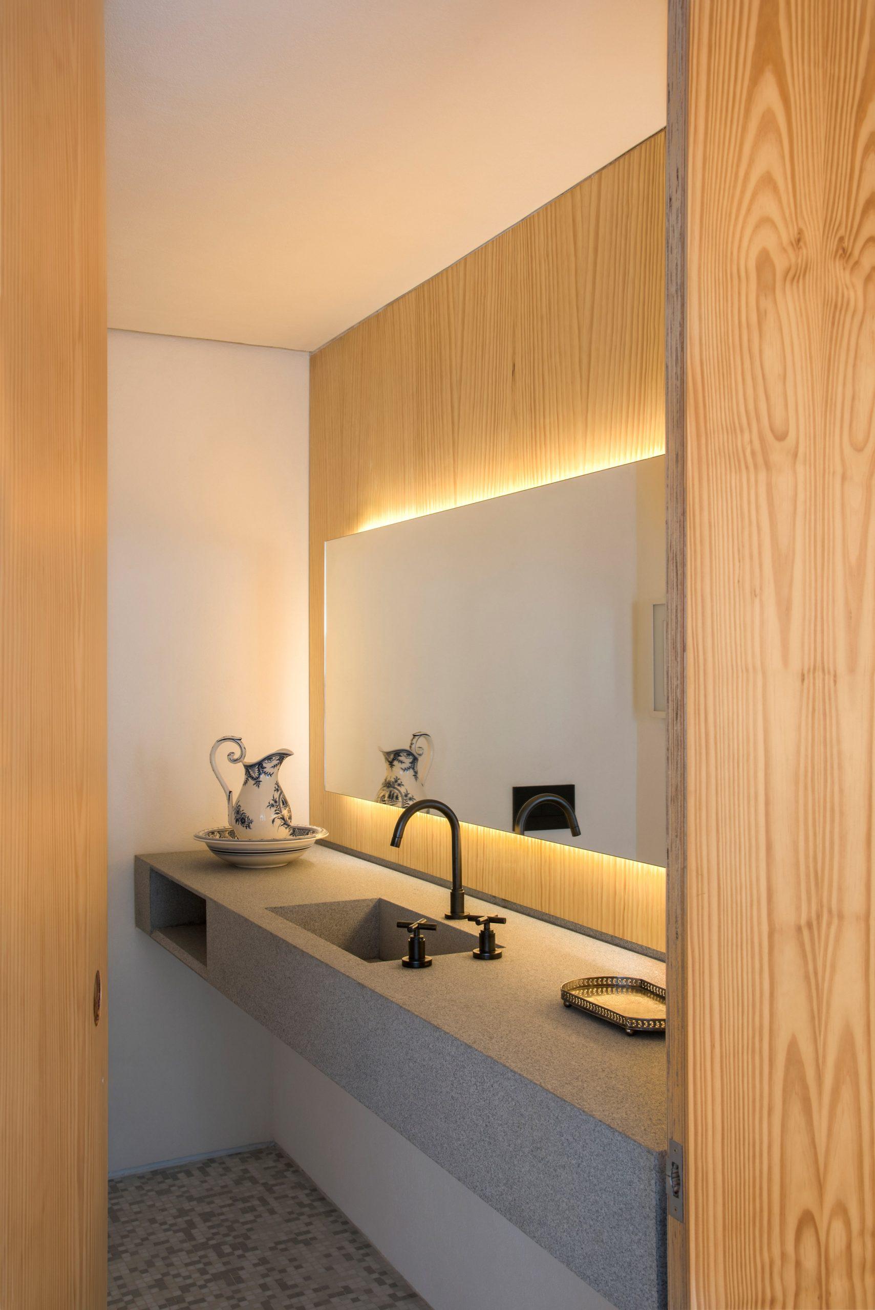 Thiết kế nội thất chung cư 100m2 8