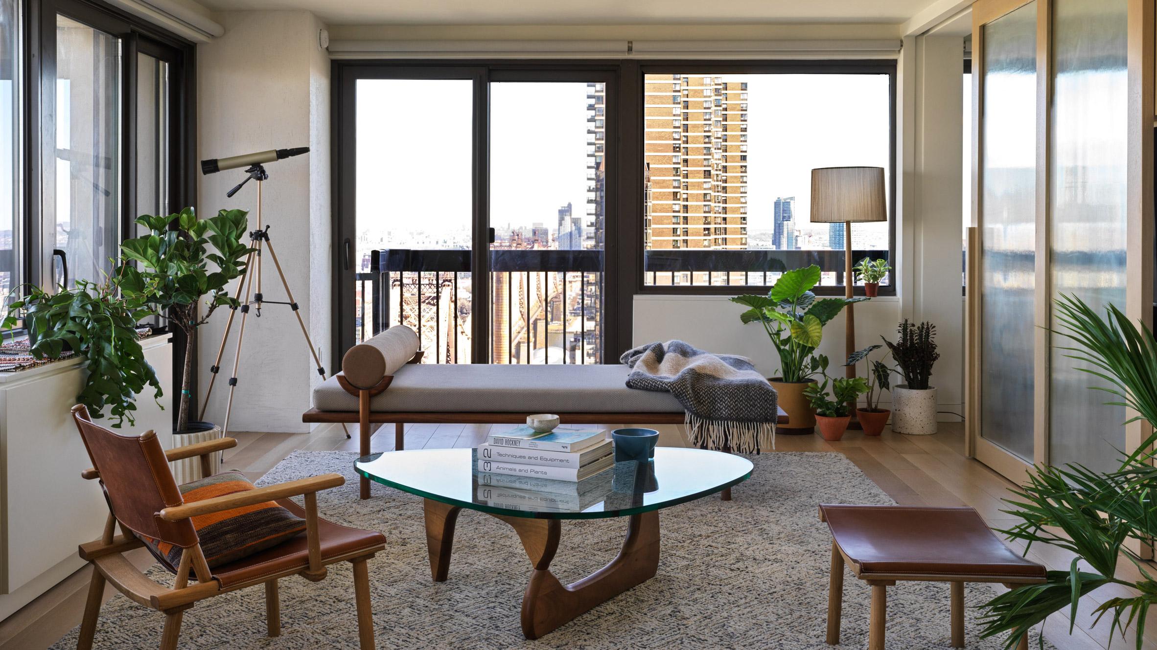 Thiết kế nội thất chung cư 105m2