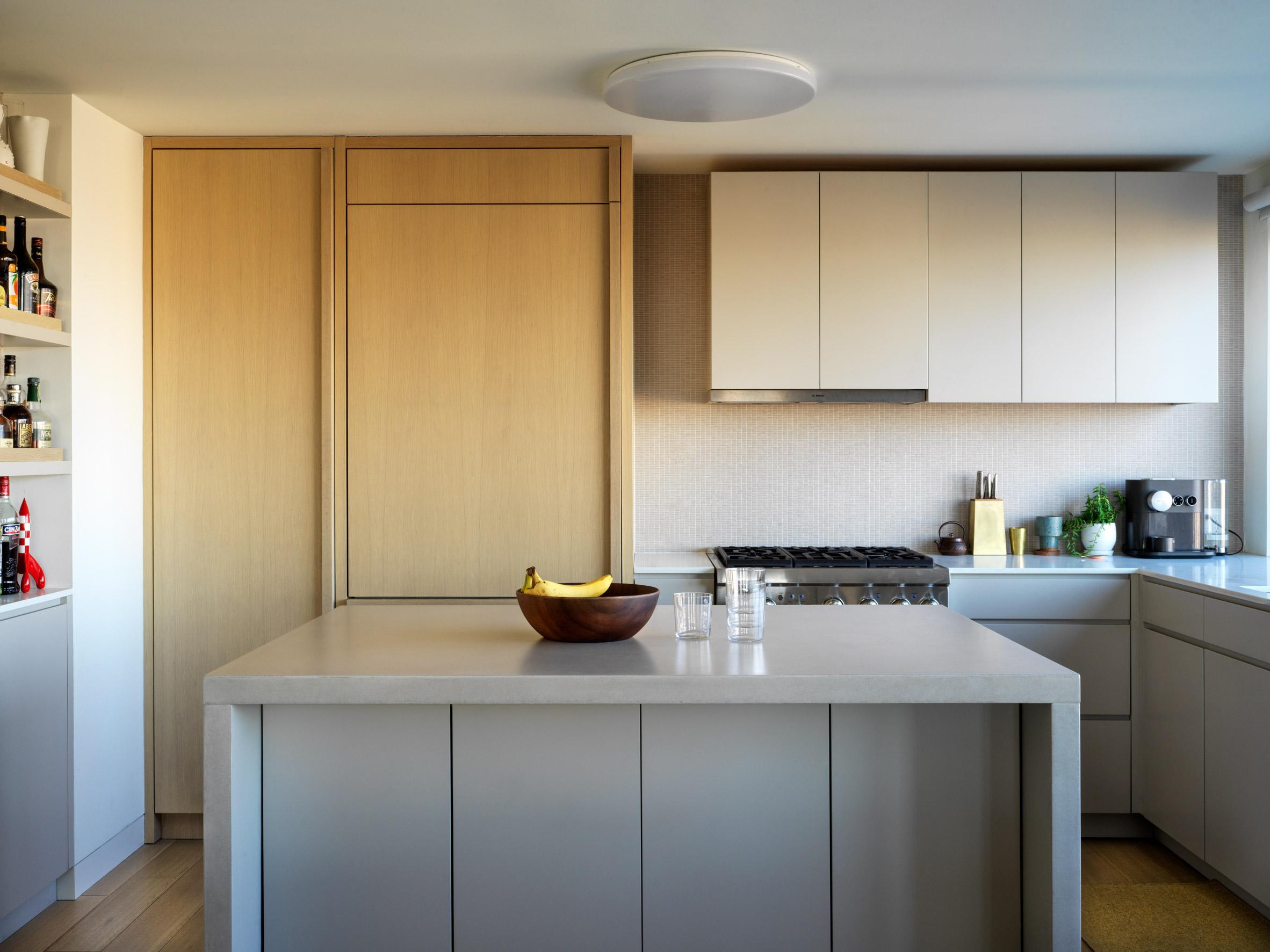 Thiết kế nội thất chung cư 105m2 1