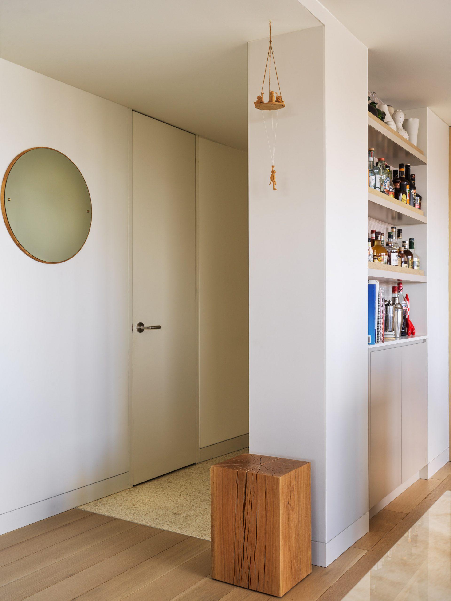 Thiết kế nội thất chung cư 105m2 2