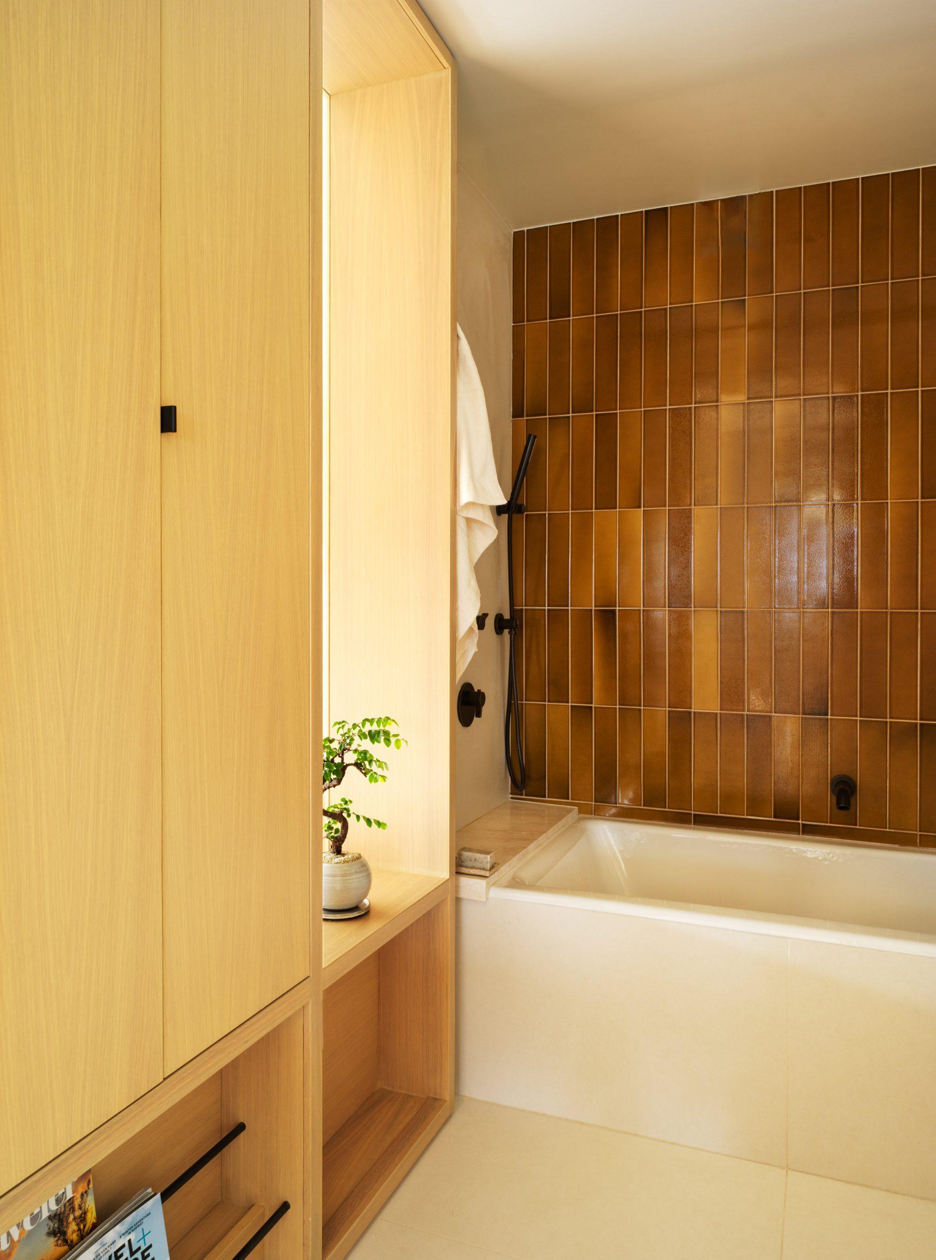 Thiết kế nội thất chung cư 105m2 5