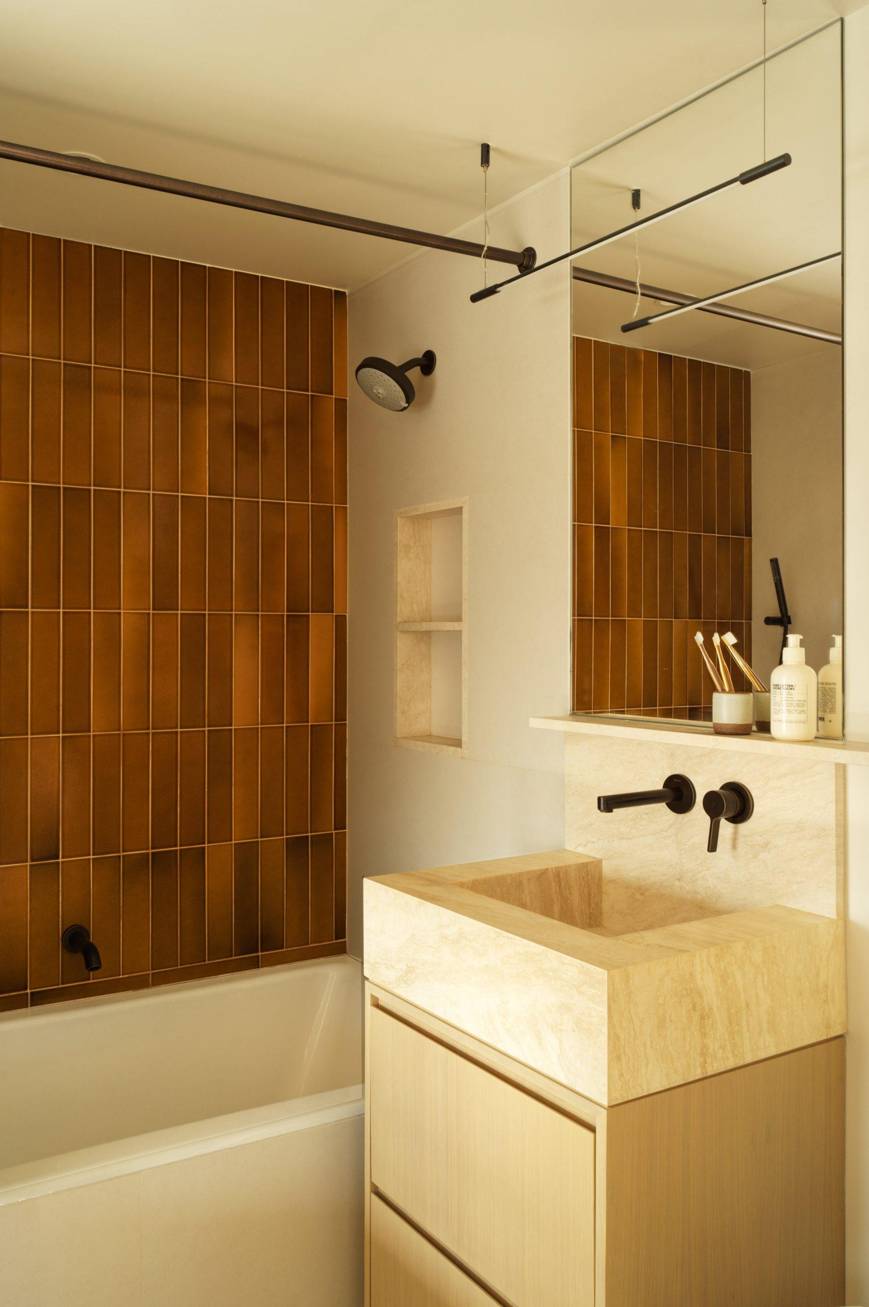 Thiết kế nội thất chung cư 105m2 6