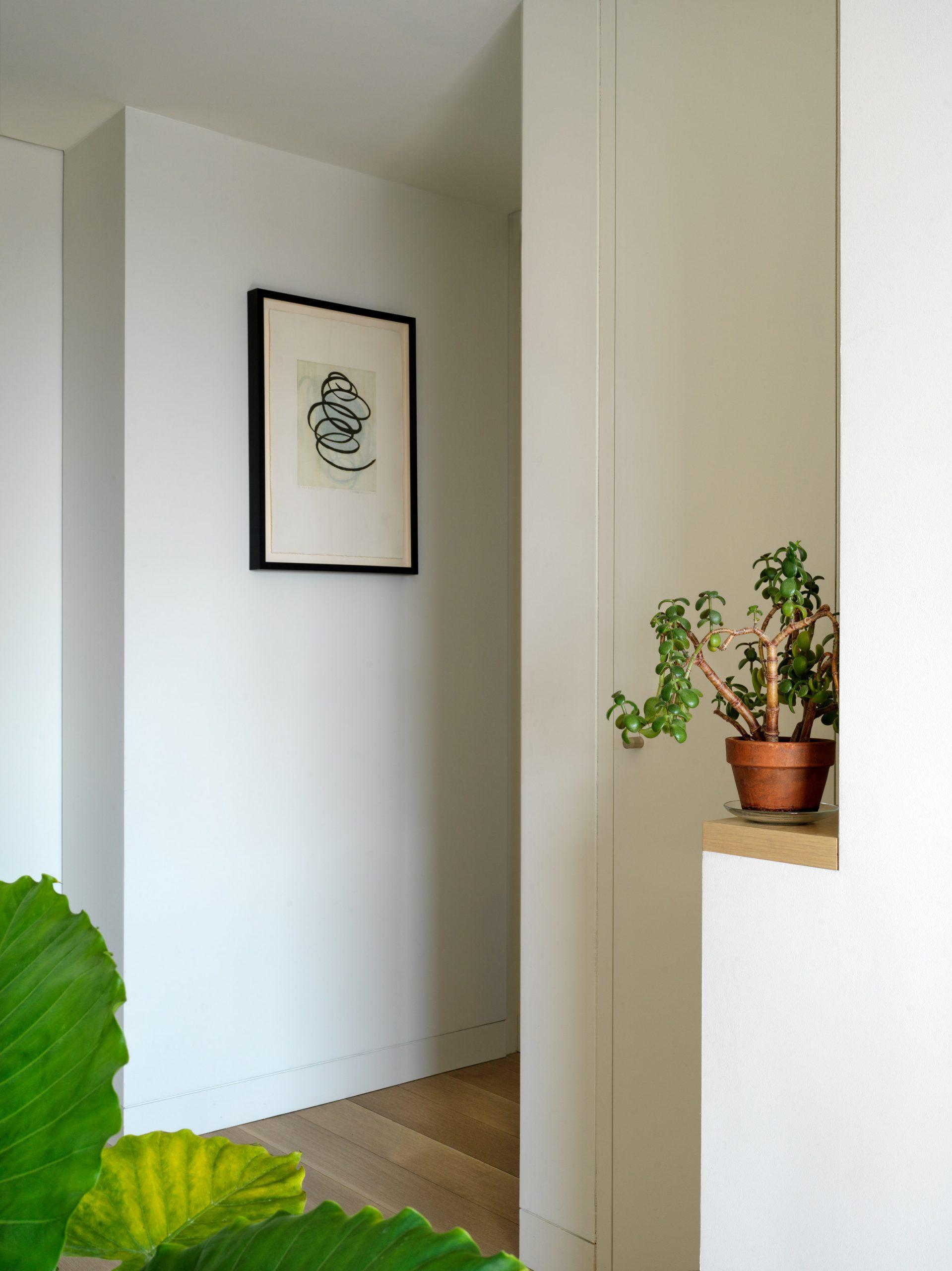 Thiết kế nội thất chung cư 105m2 9
