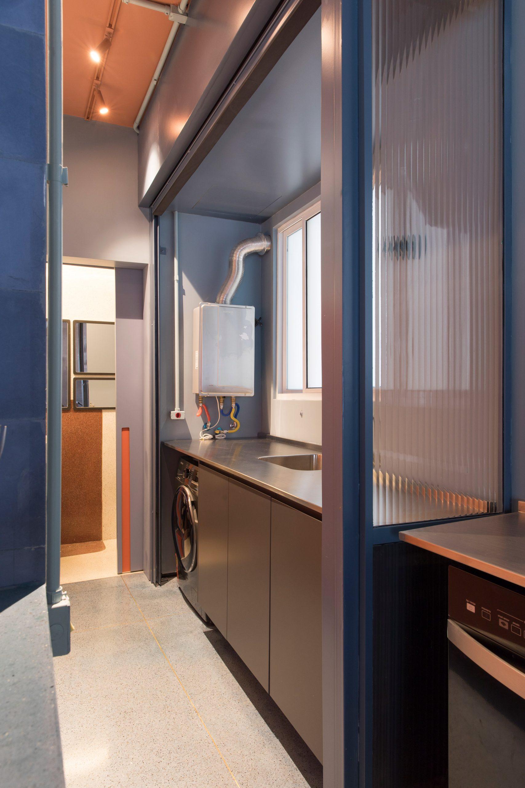 Thiết kế nội thất chung cư 70m2 11