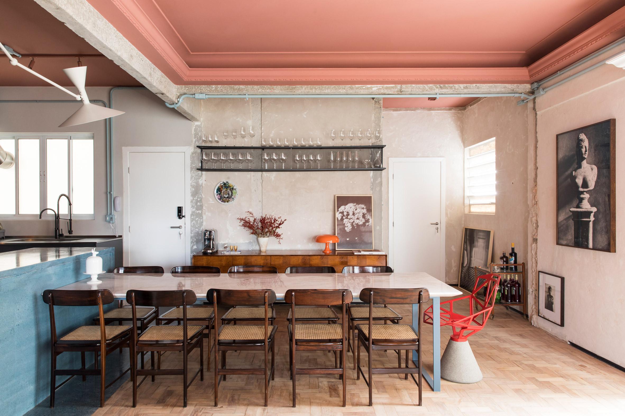 Thiết kế nội thất chung cư 70m2 2