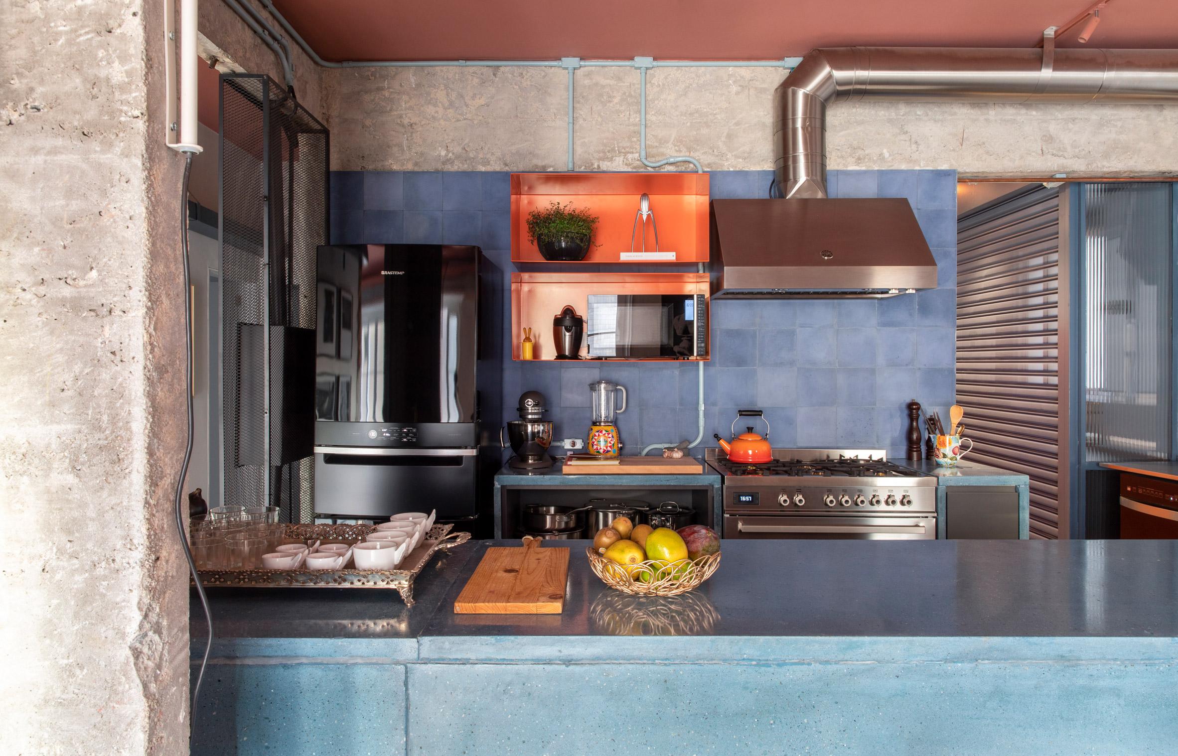 Thiết kế nội thất chung cư 70m2 3