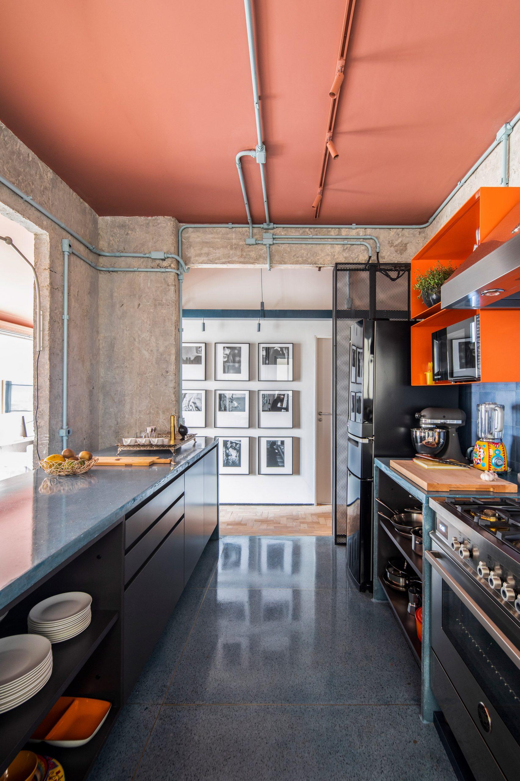 Thiết kế nội thất chung cư 70m2 4