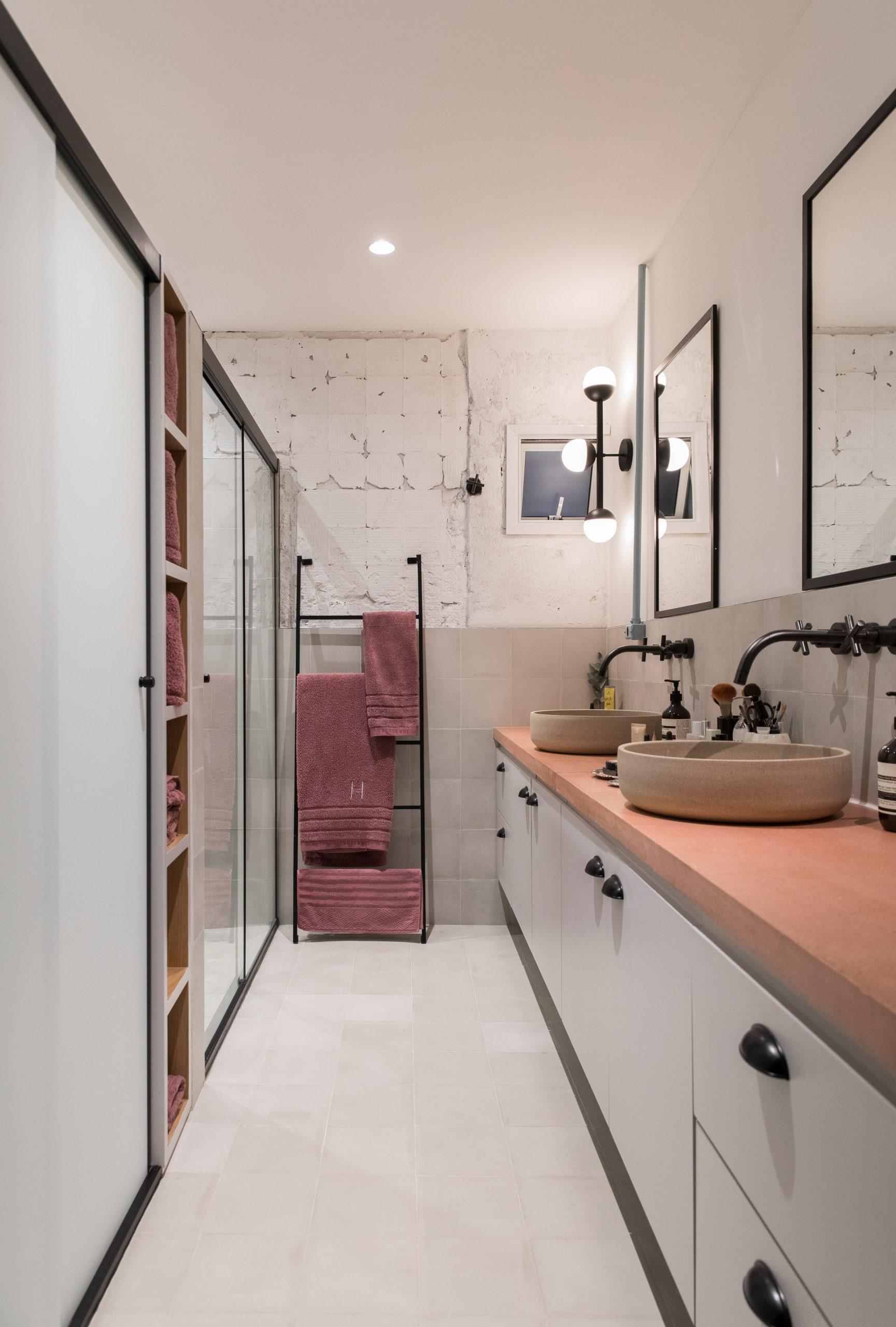 Thiết kế nội thất chung cư 70m2 7