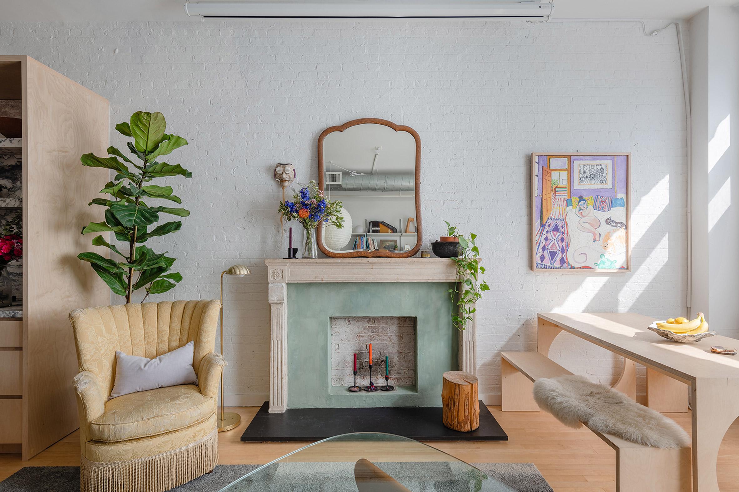 Thiết kế nội thất chung cư 72m2 4