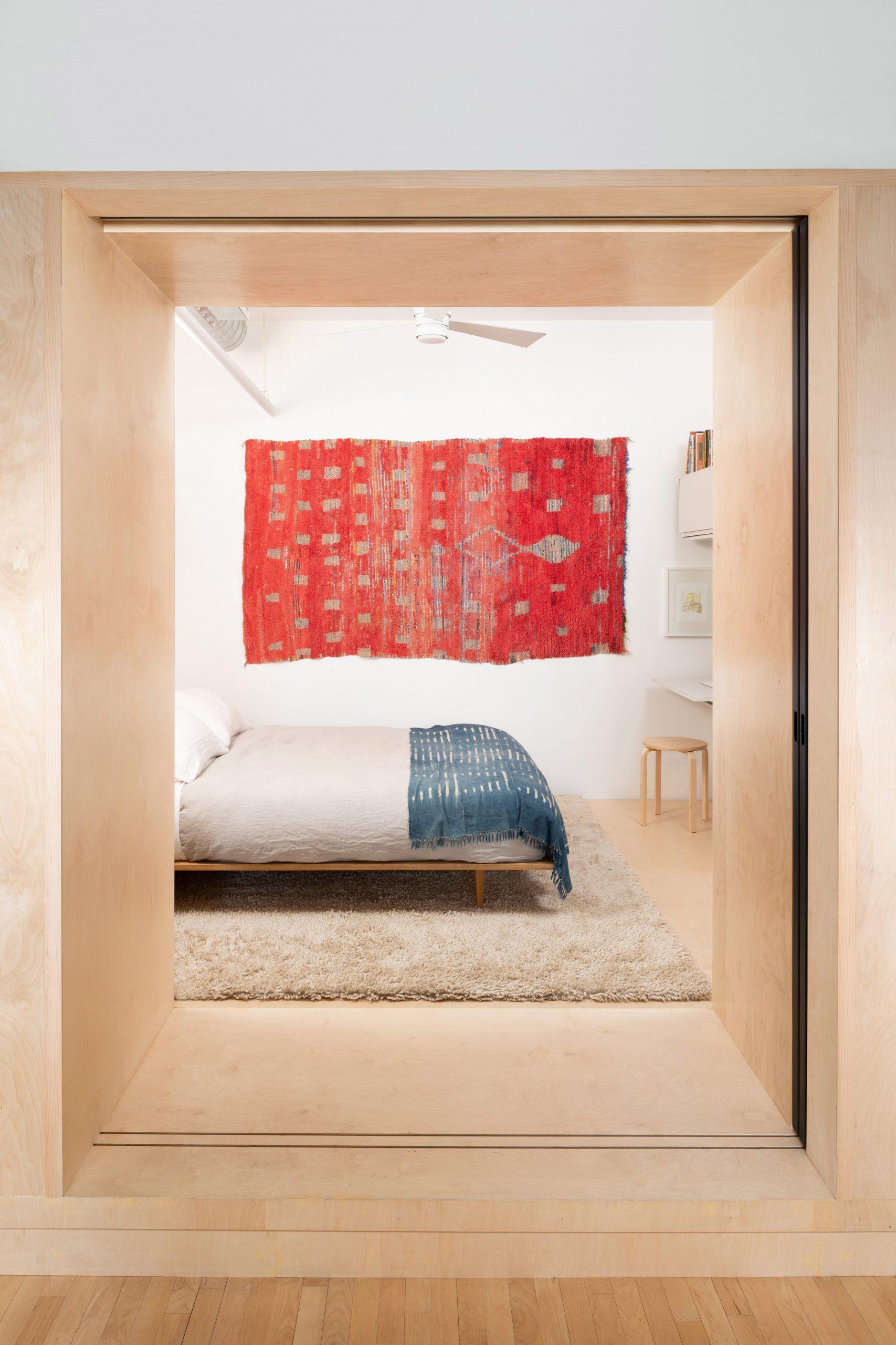 Thiết kế nội thất chung cư 72m2 6