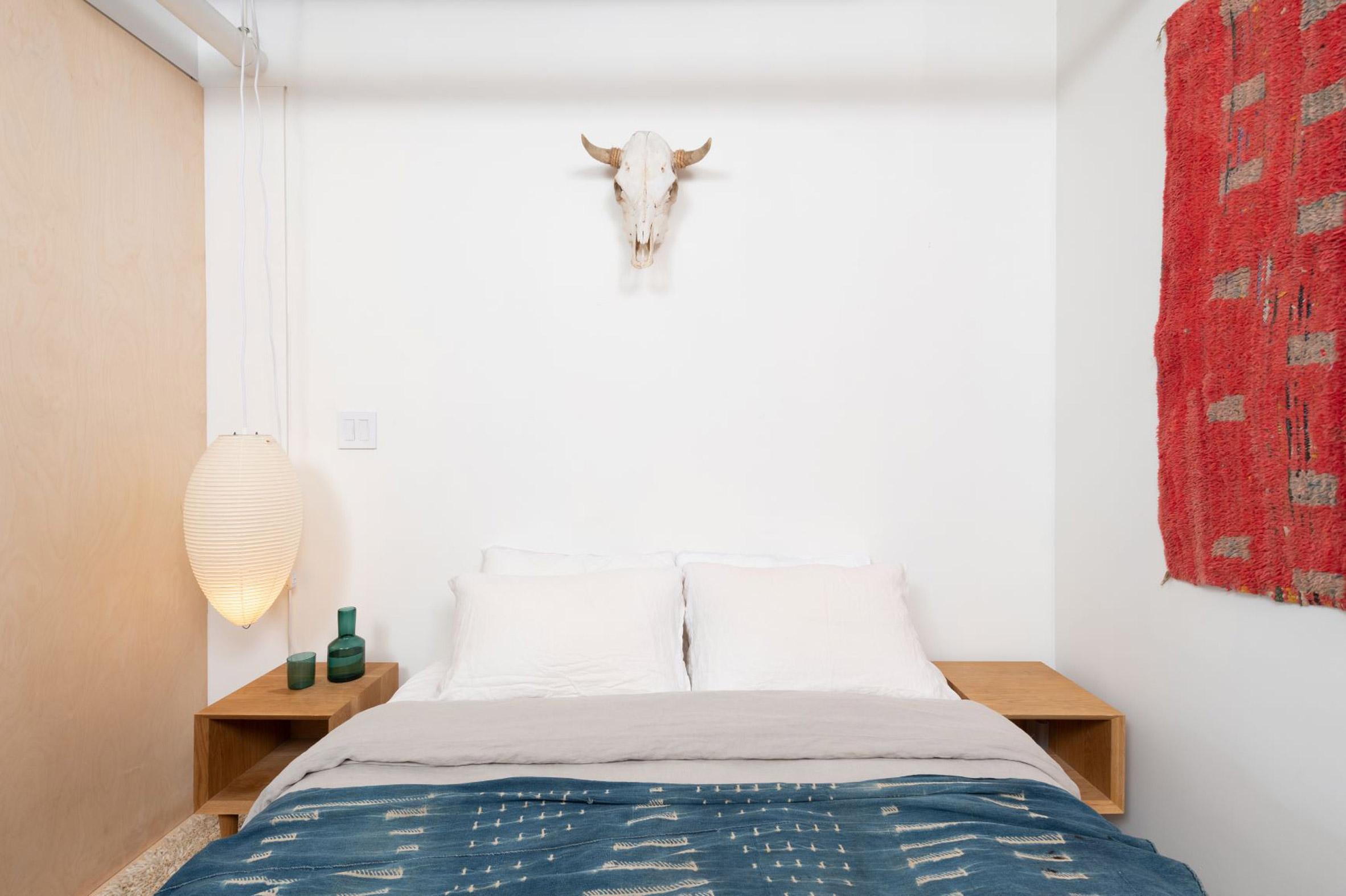 Thiết kế nội thất chung cư 72m2 7