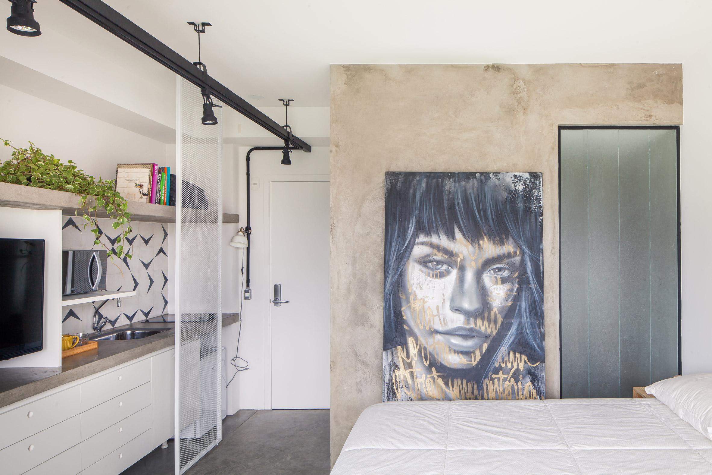 Thiết kế nội thất chung cư diện tích nhỏ 1