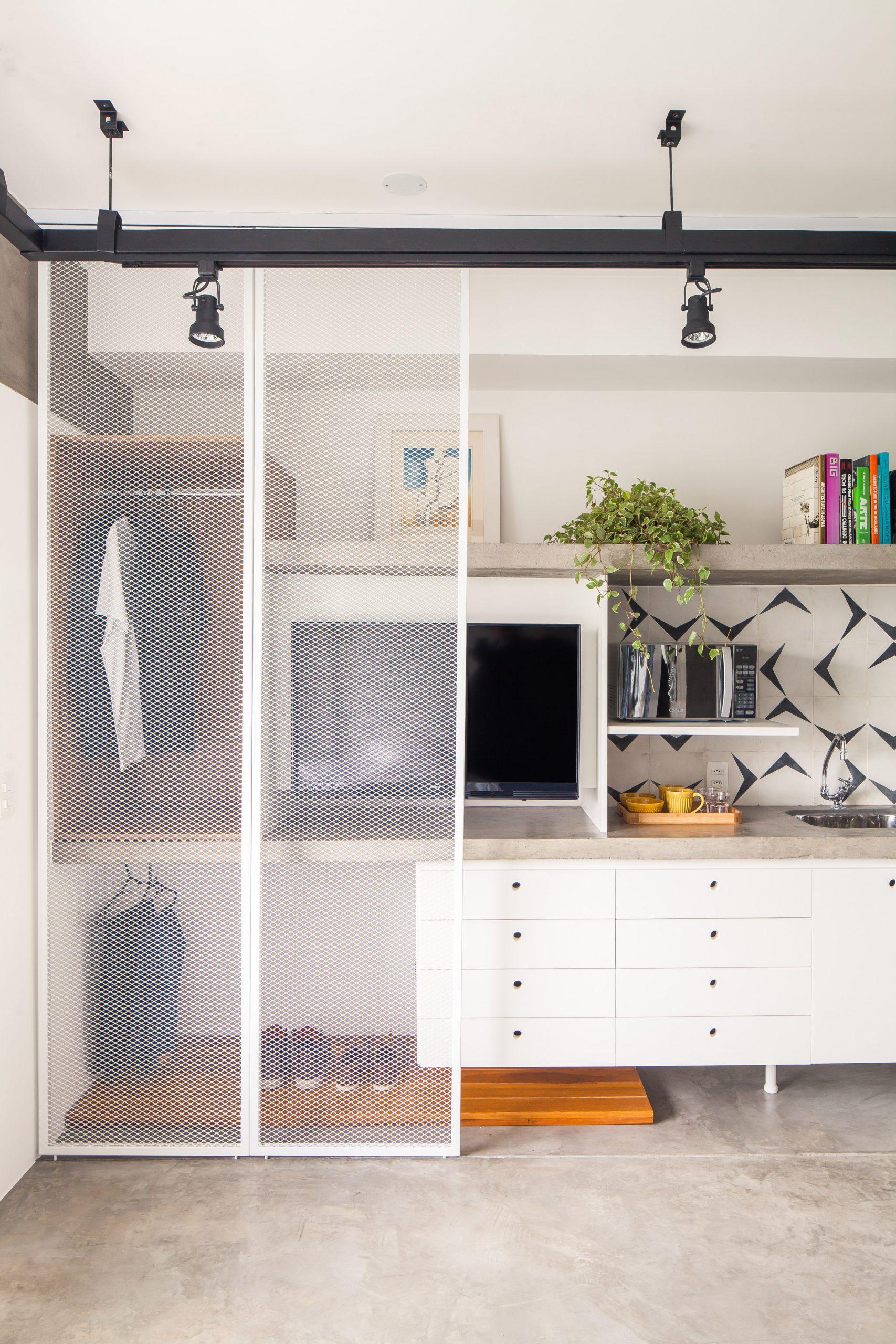 Thiết kế nội thất chung cư diện tích nhỏ 3