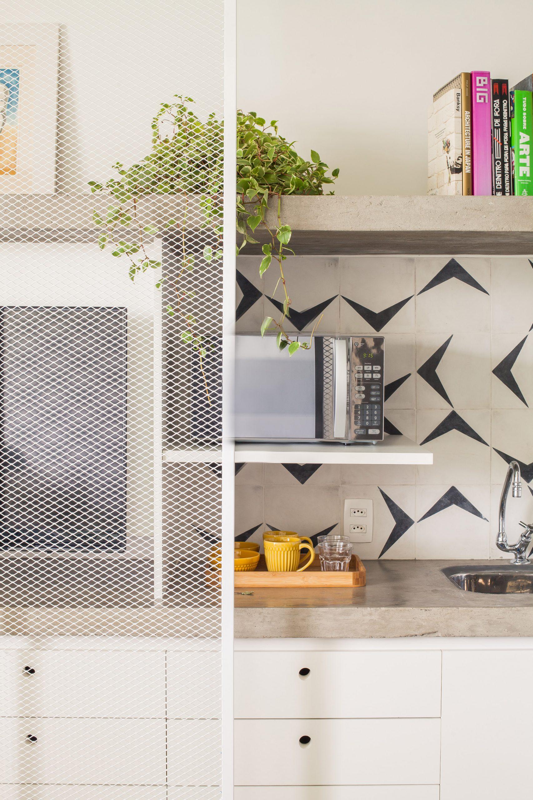 Thiết kế nội thất chung cư diện tích nhỏ 4