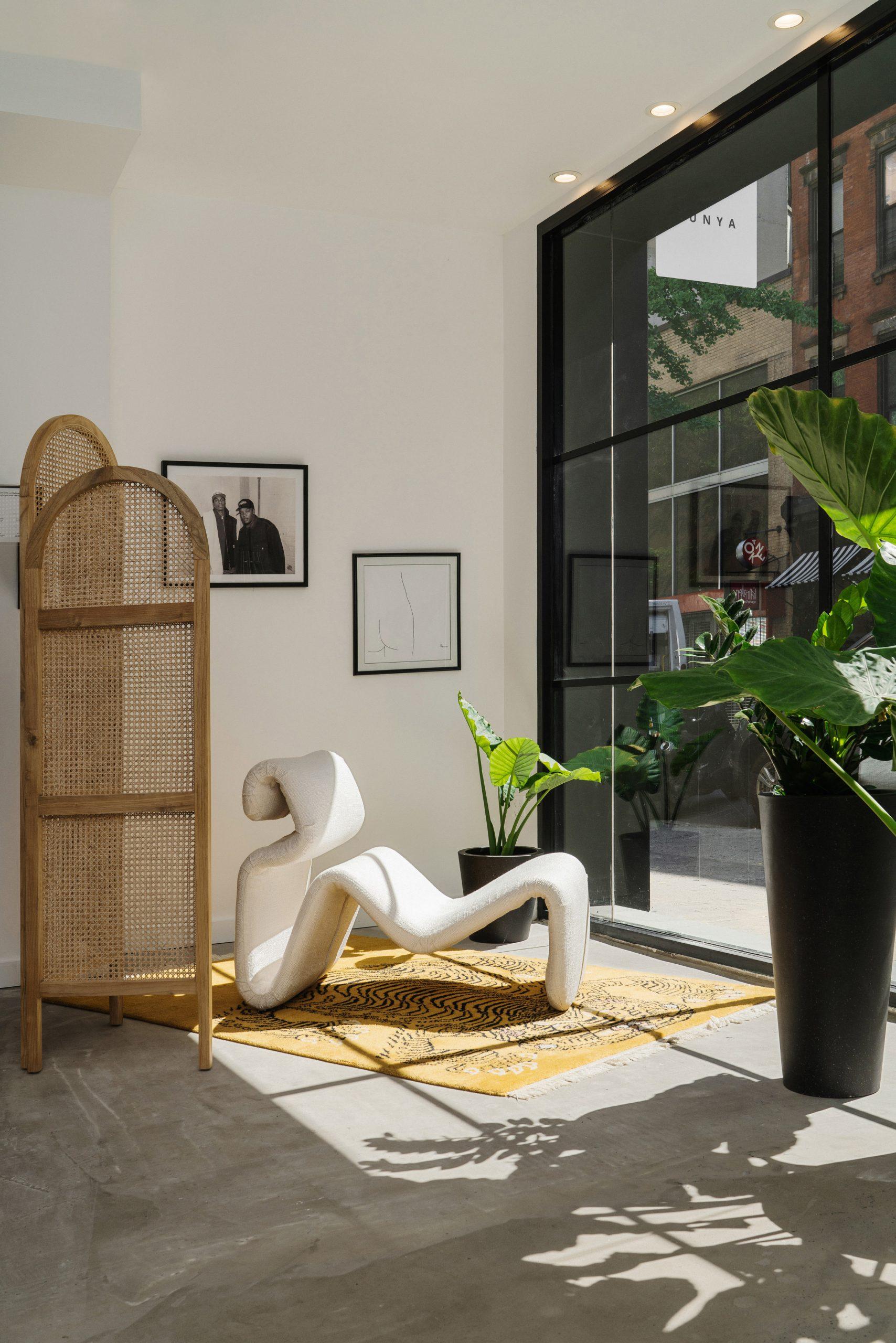 Thiết kế nội thất chung cư hiện đại 10