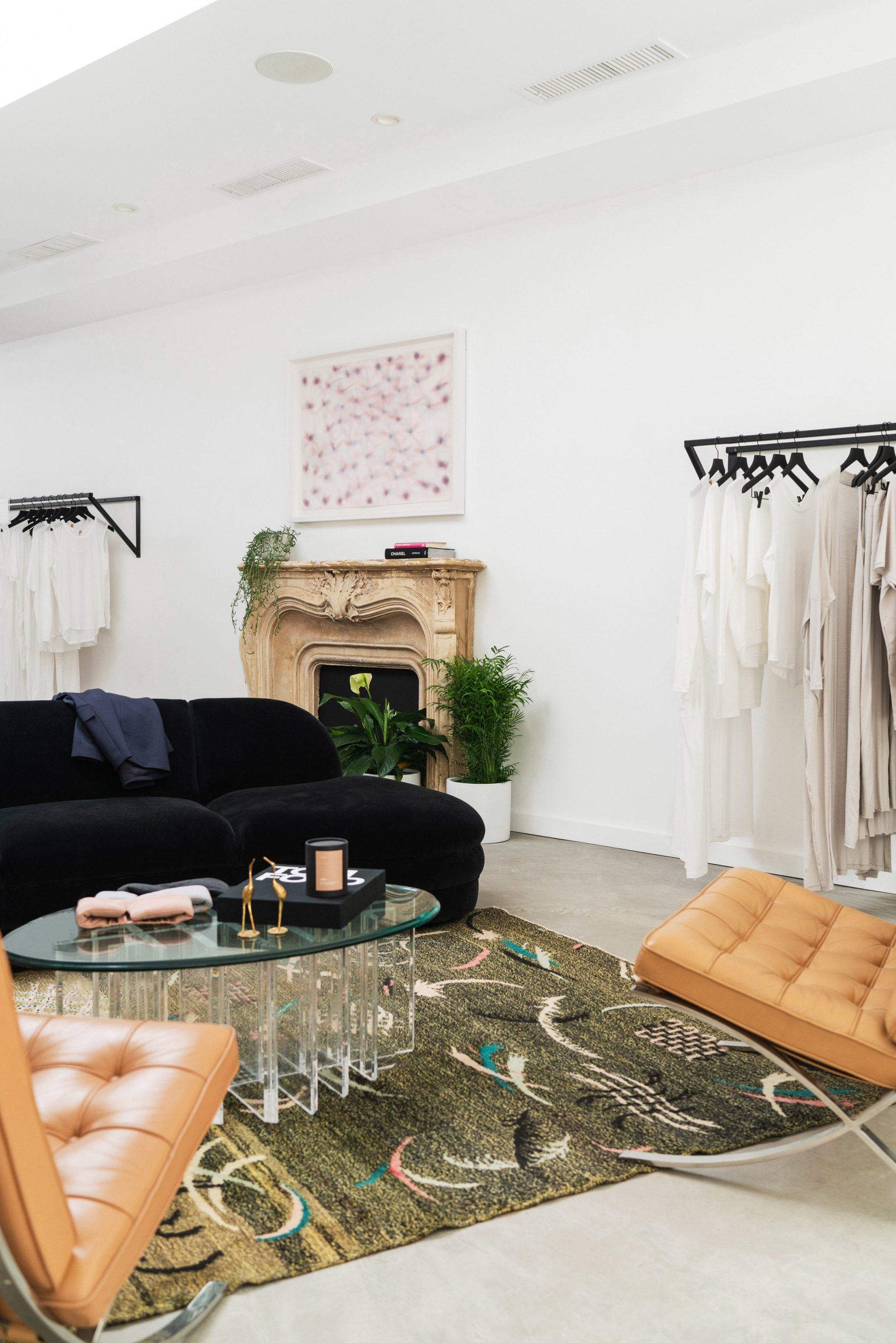 Thiết kế nội thất chung cư hiện đại 12