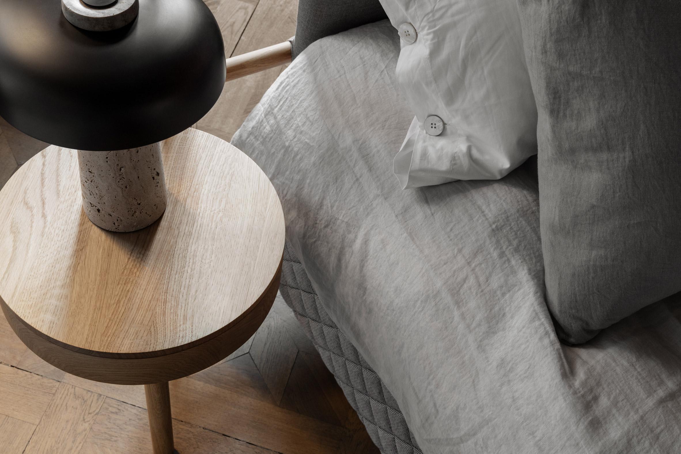 Thiết kế nội thất chung cư hiện đại 15