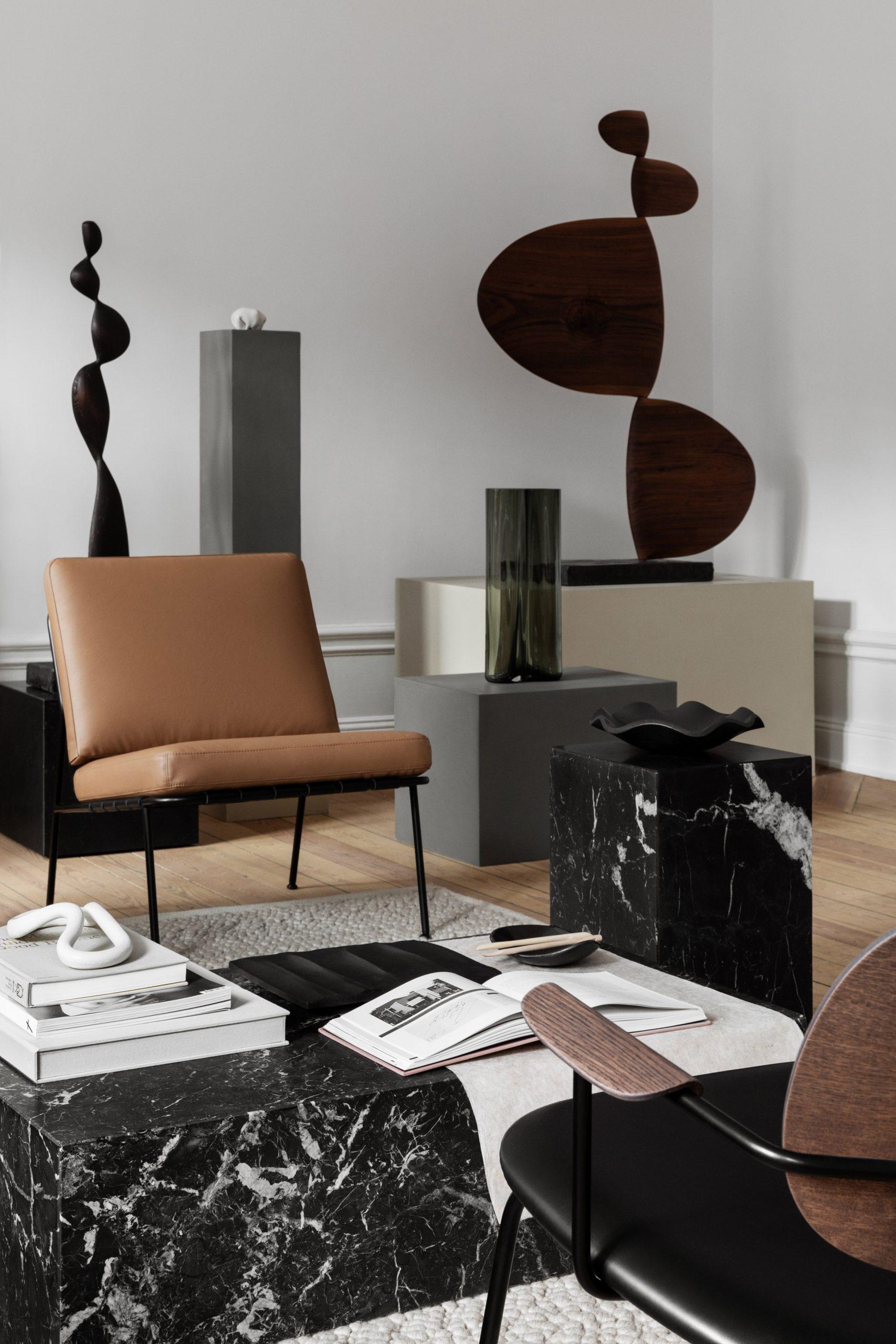 Thiết kế nội thất chung cư hiện đại 2
