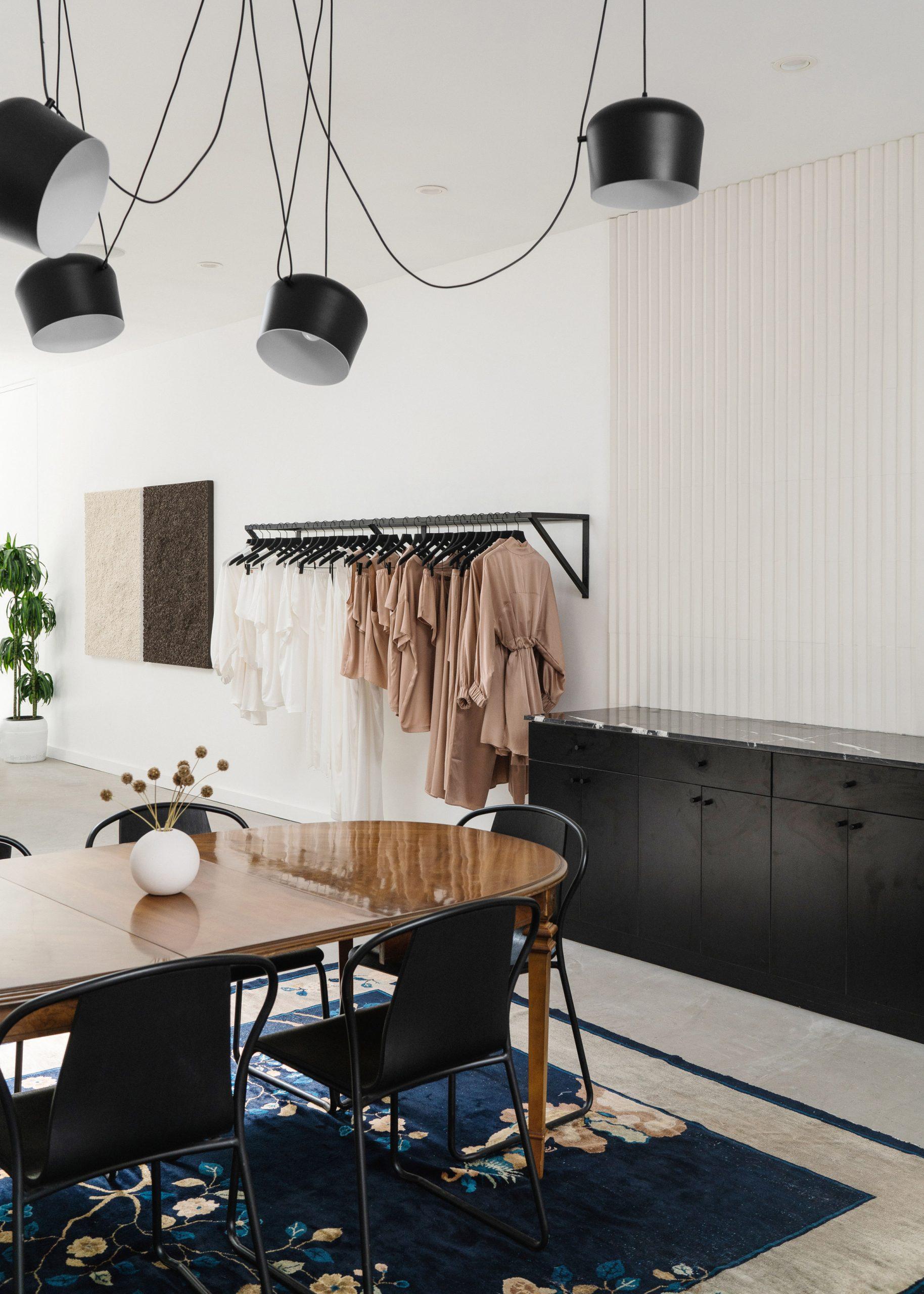 Thiết kế nội thất chung cư hiện đại 4