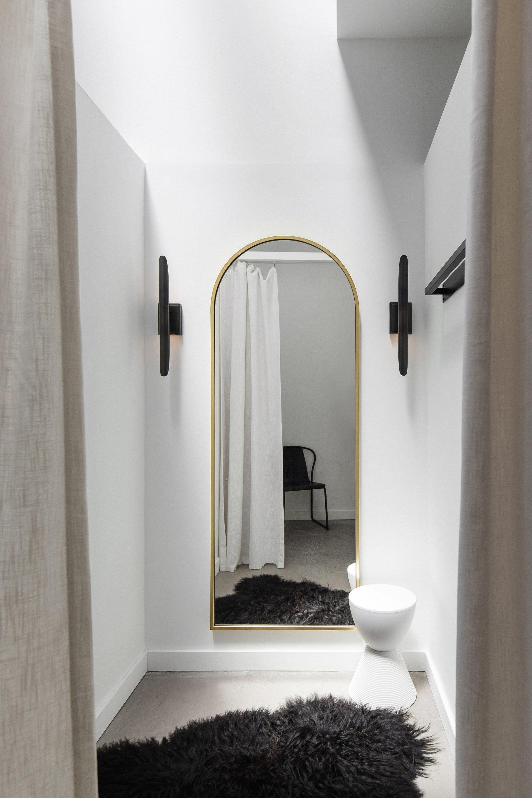 Thiết kế nội thất chung cư hiện đại 7