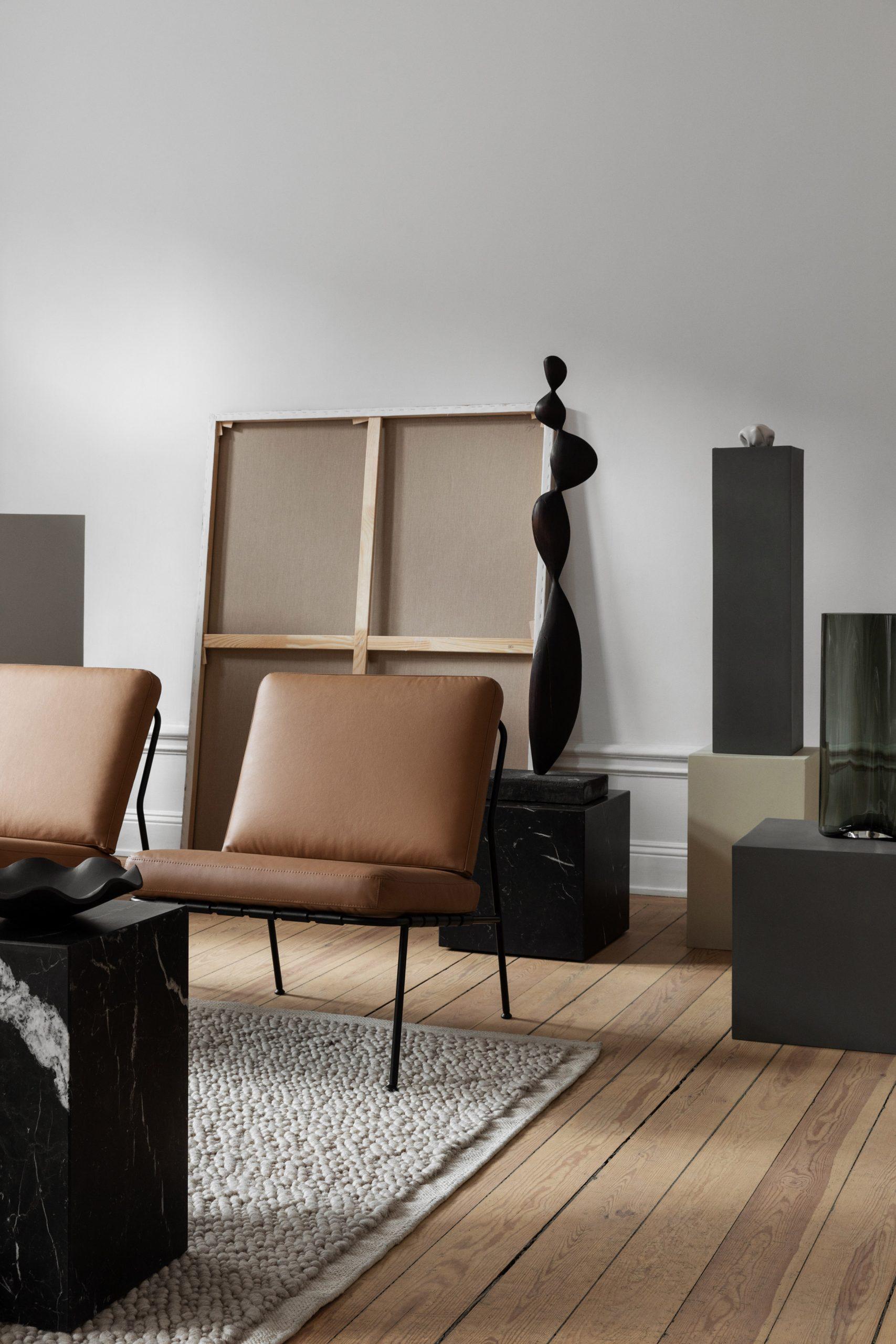 Thiết kế nội thất chung cư hiện đại 9