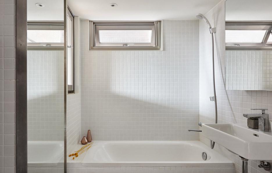 Thiết kế nội thất chung cư nhỏ 6