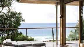 Tham khảo thiết kế nội thất khách sạn ven biển đơn giản nhưng rất thu hút