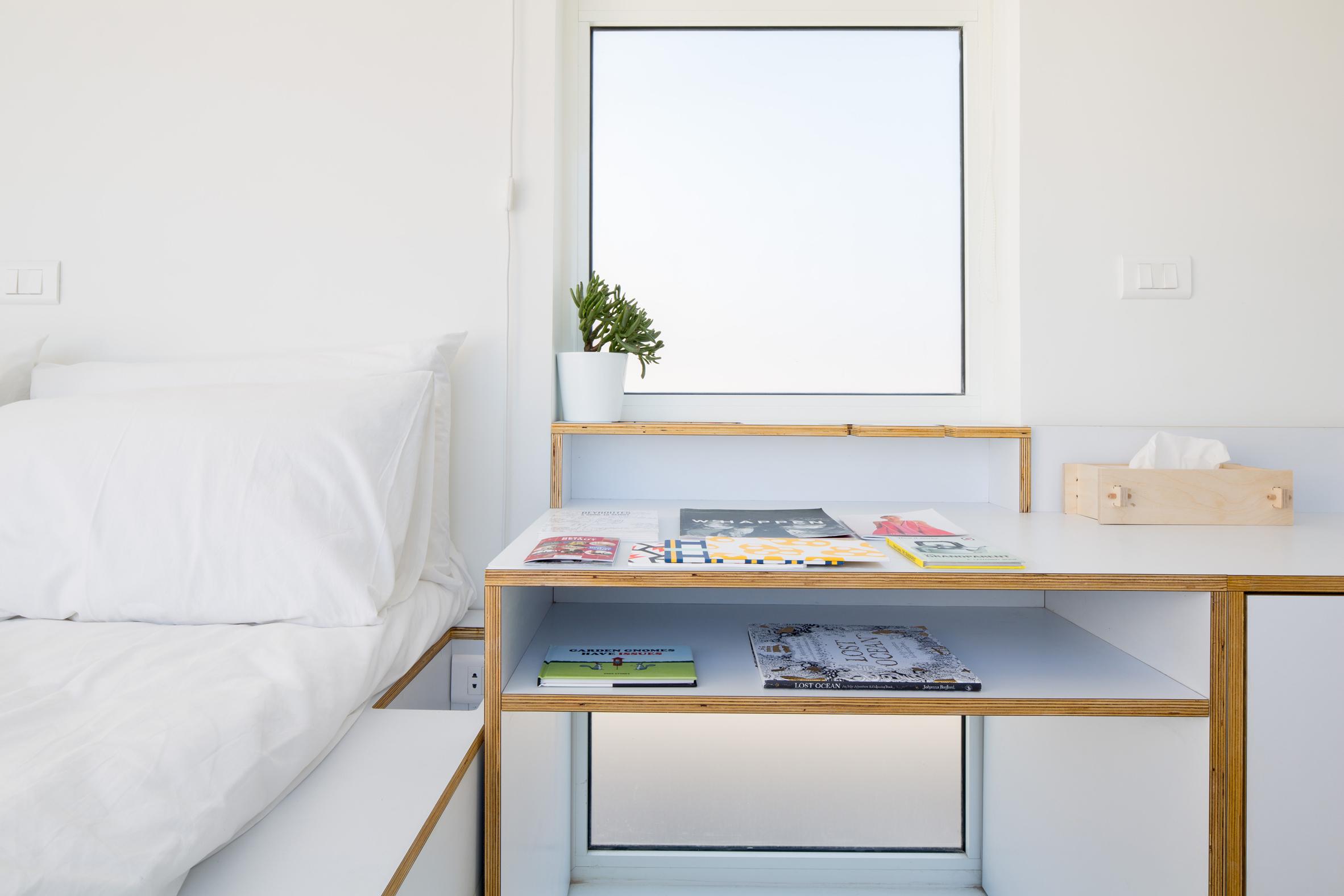 Thiết kế nội thất nhà chung cư 30m2 4