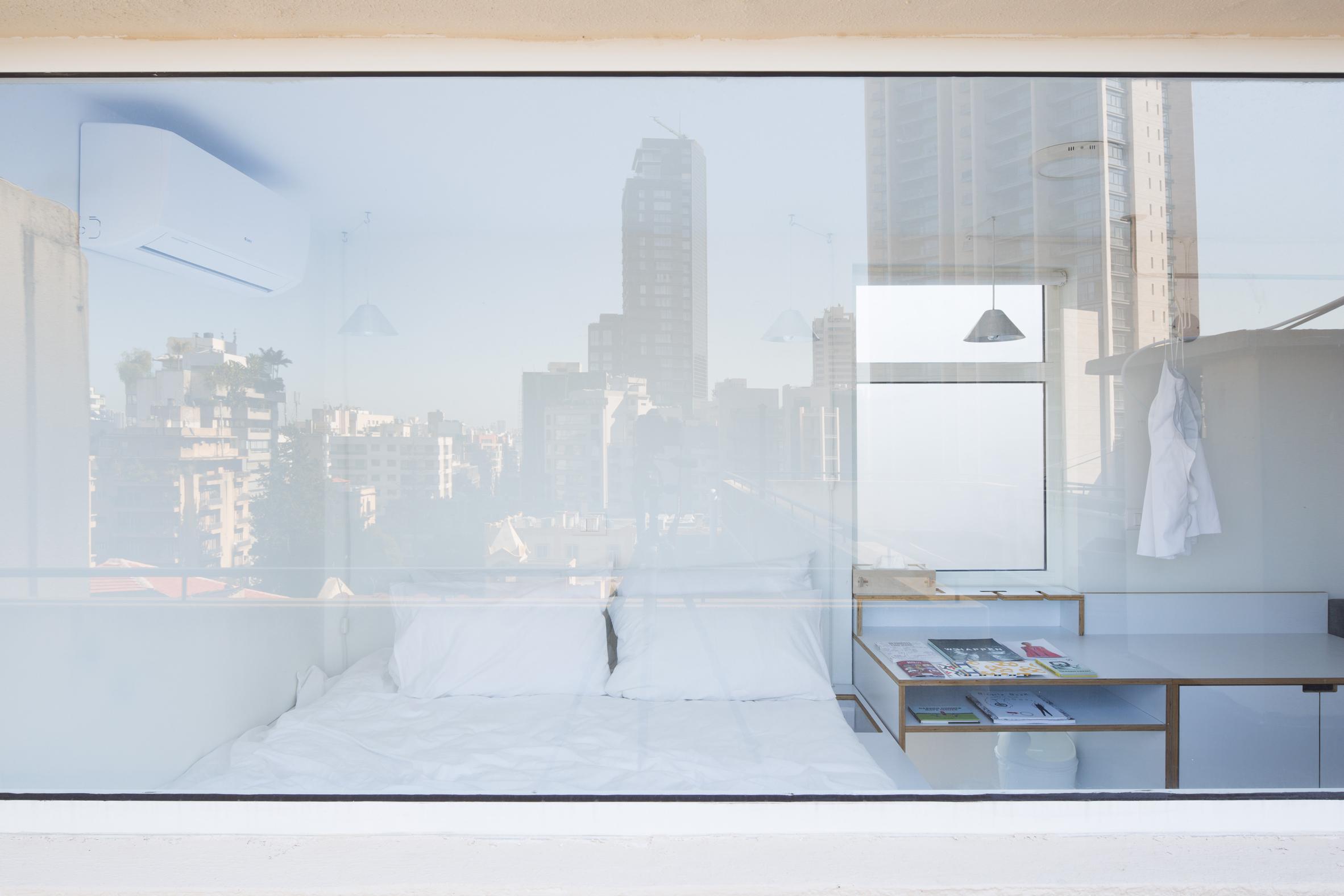 Thiết kế nội thất nhà chung cư 30m2 6