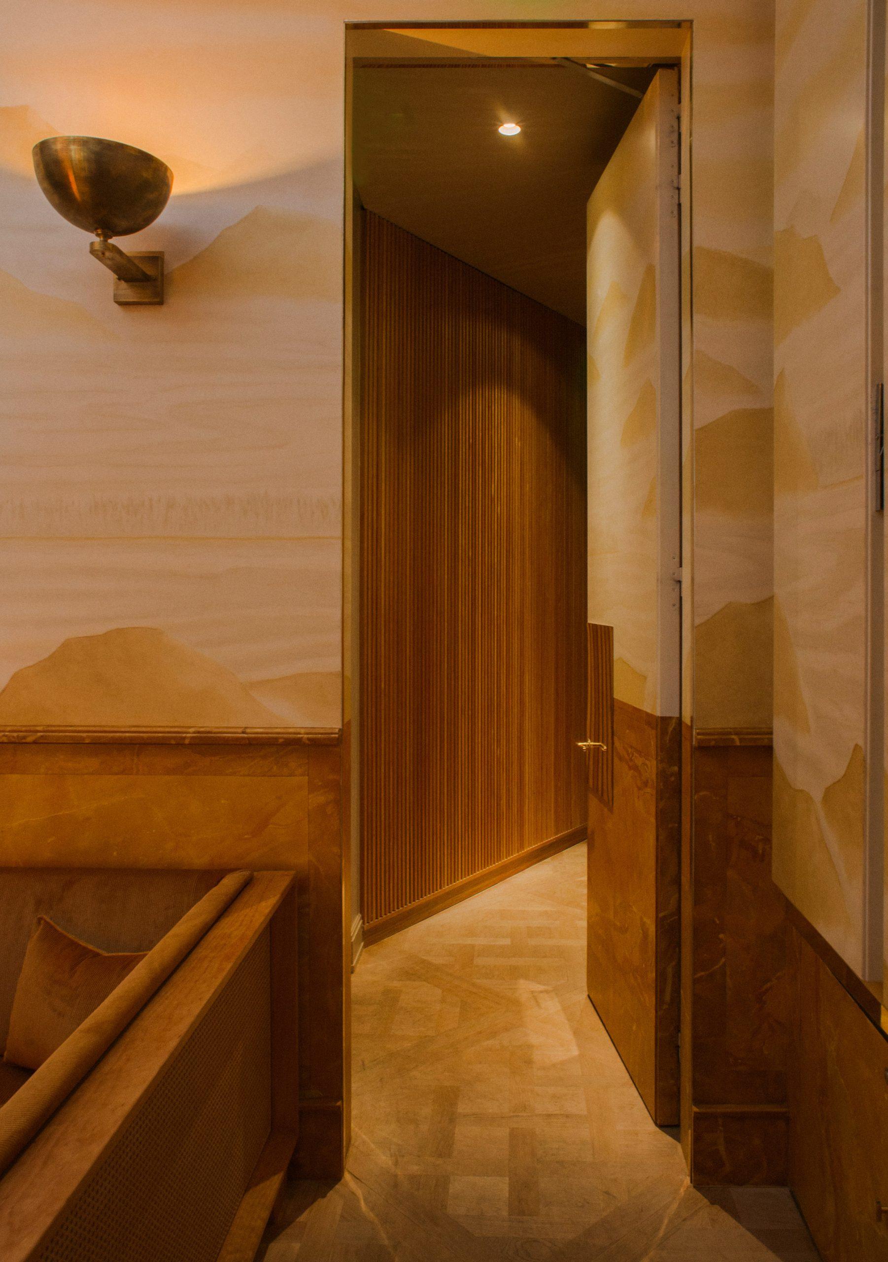 Thiết kế nội thất nhà hàng 14