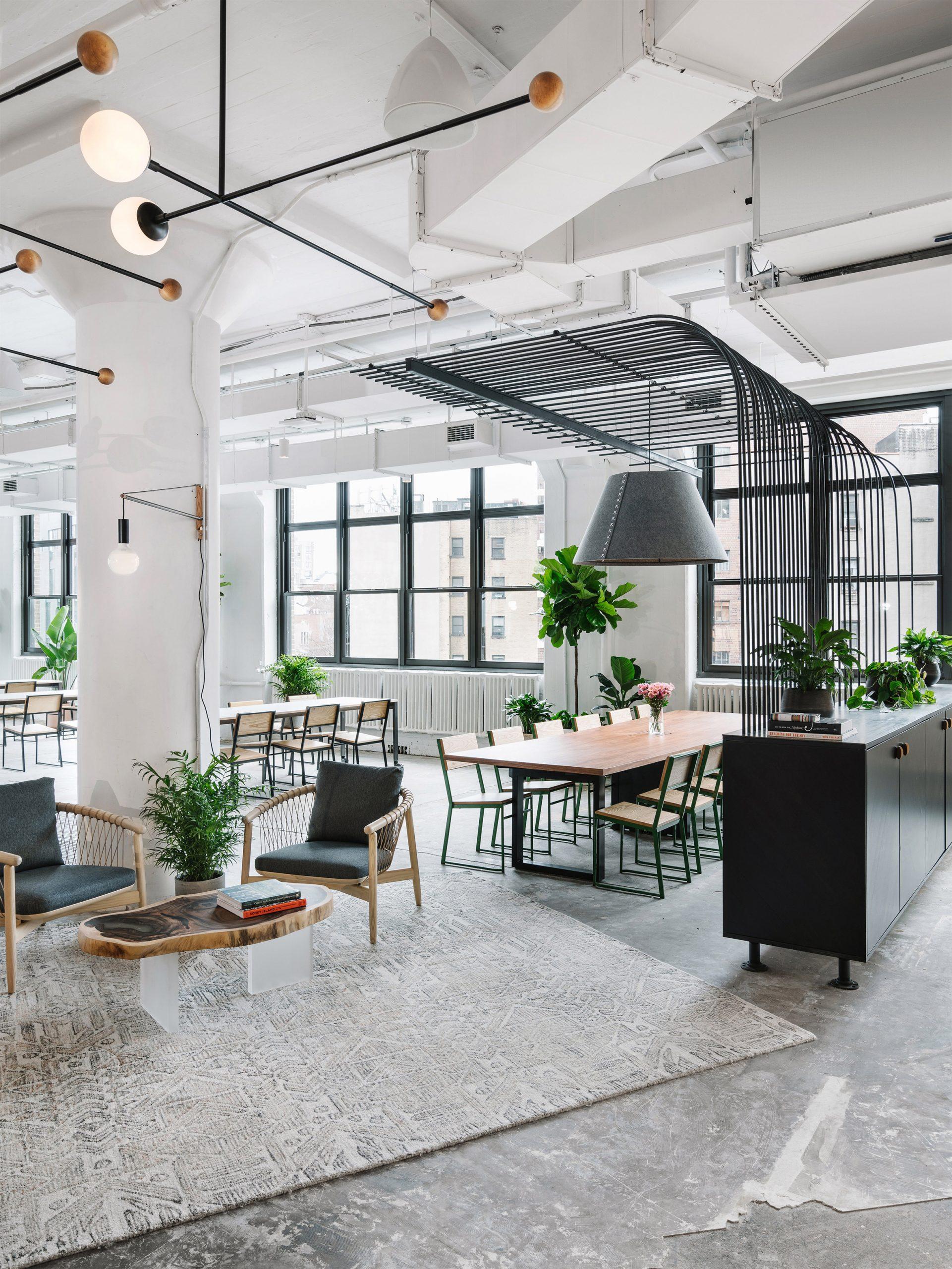 Thiết kế nội thất văn phòng cao cấp 13