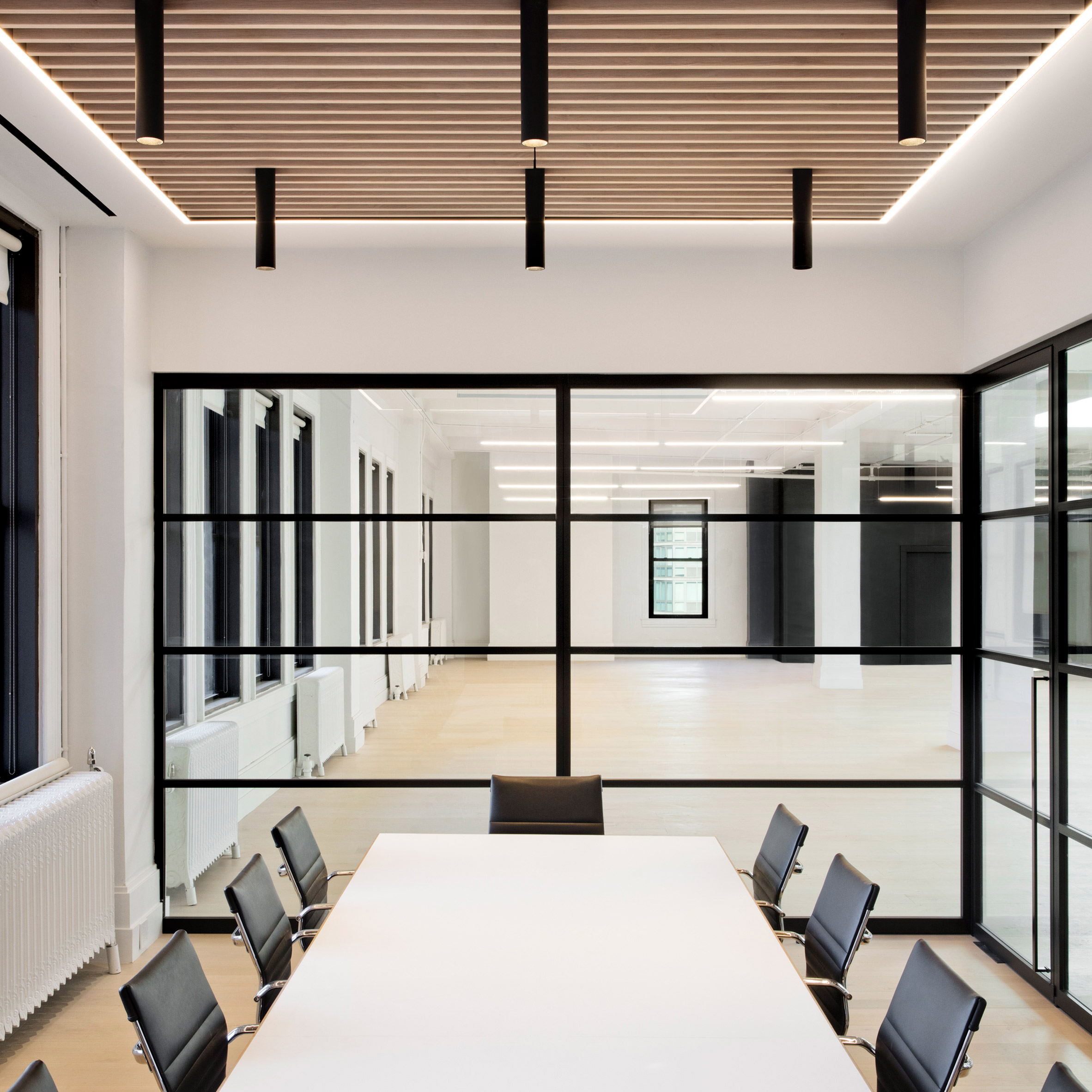 Thiết kế văn phòng hiện đại 3