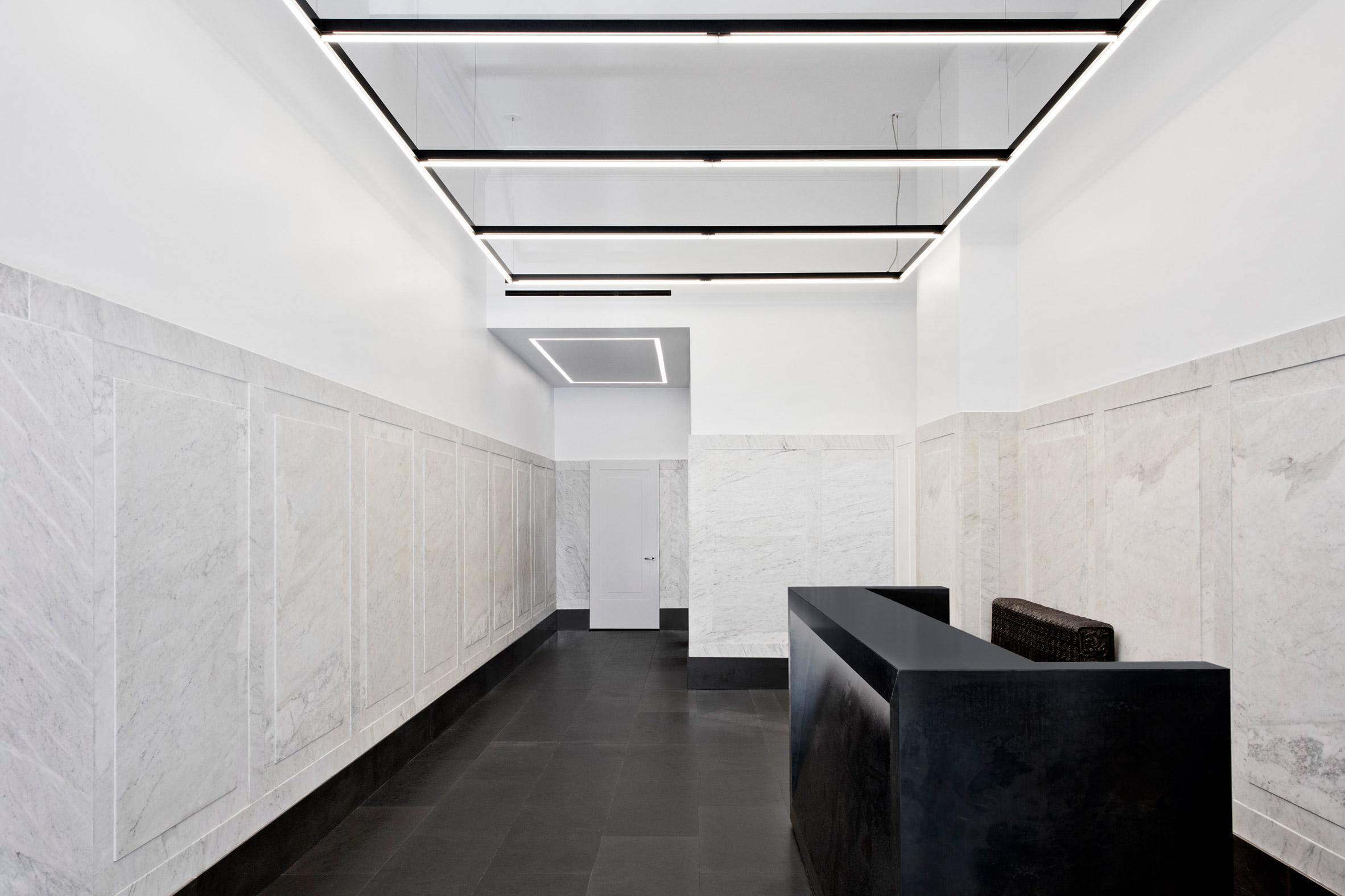 Thiết kế văn phòng hiện đại 5