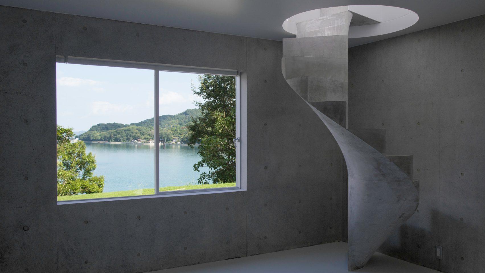 Cầu thang nhỏ 10