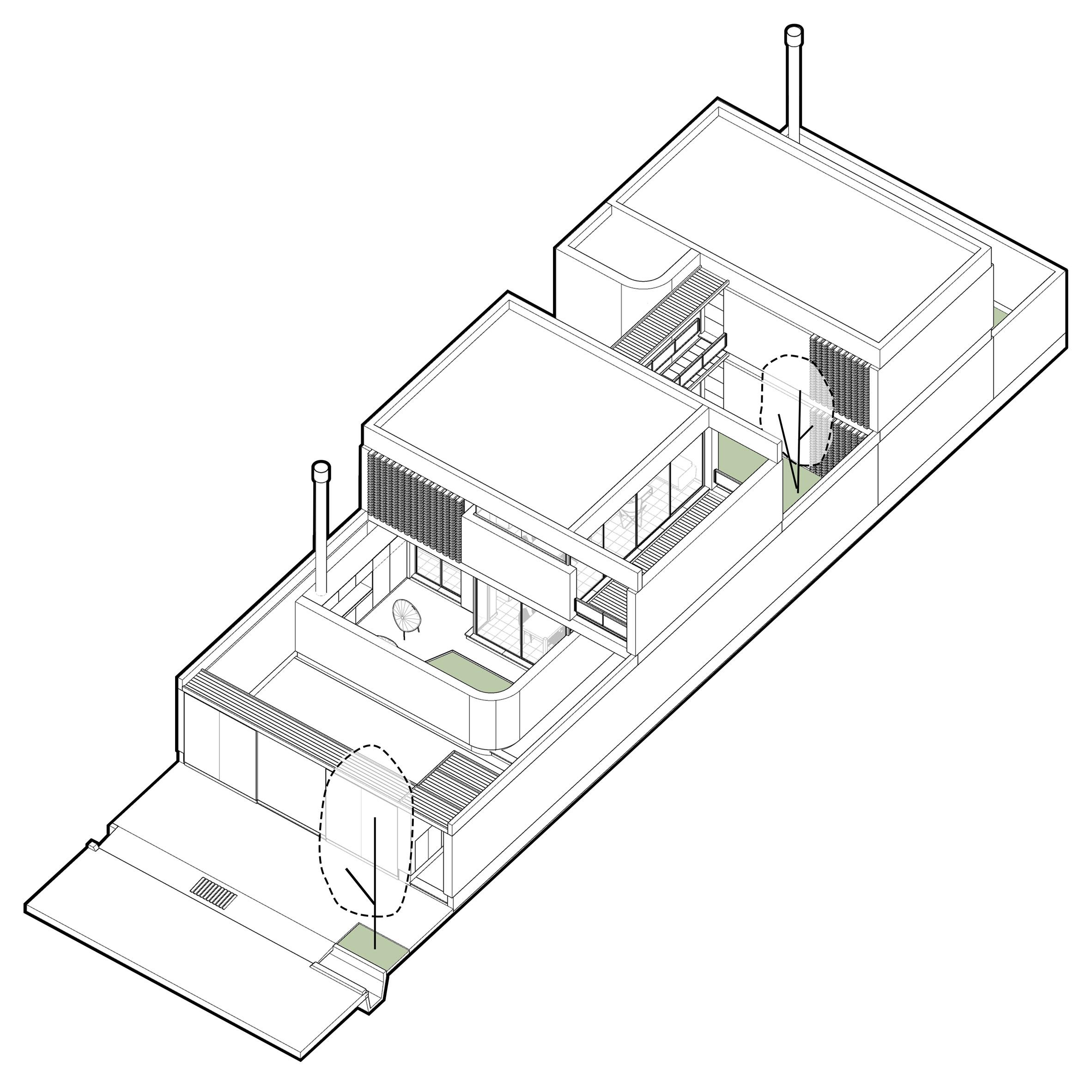 Mẫuthiết kế nội thất biệt thự 10