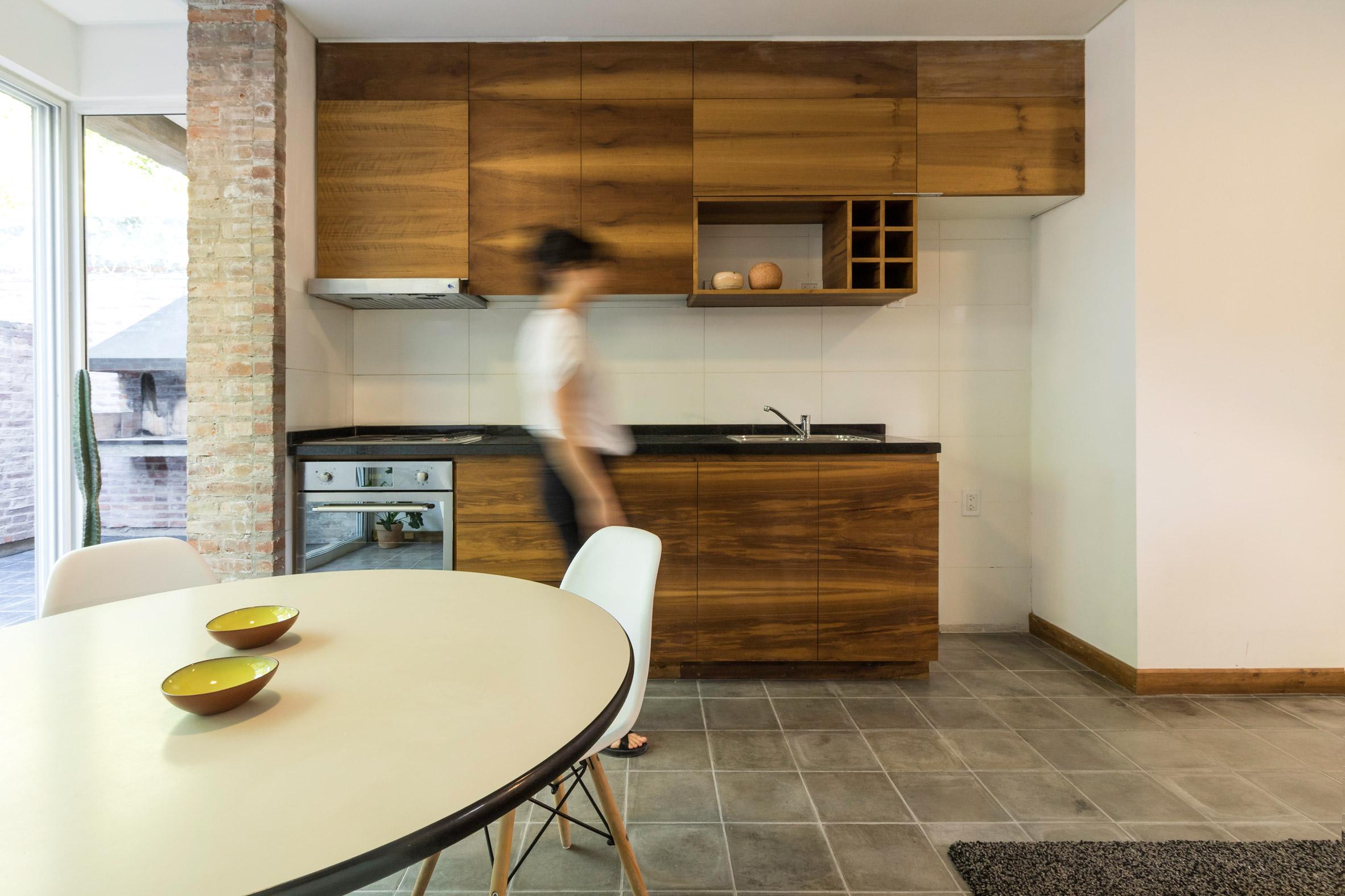 Mẫuthiết kế nội thất biệt thự 21