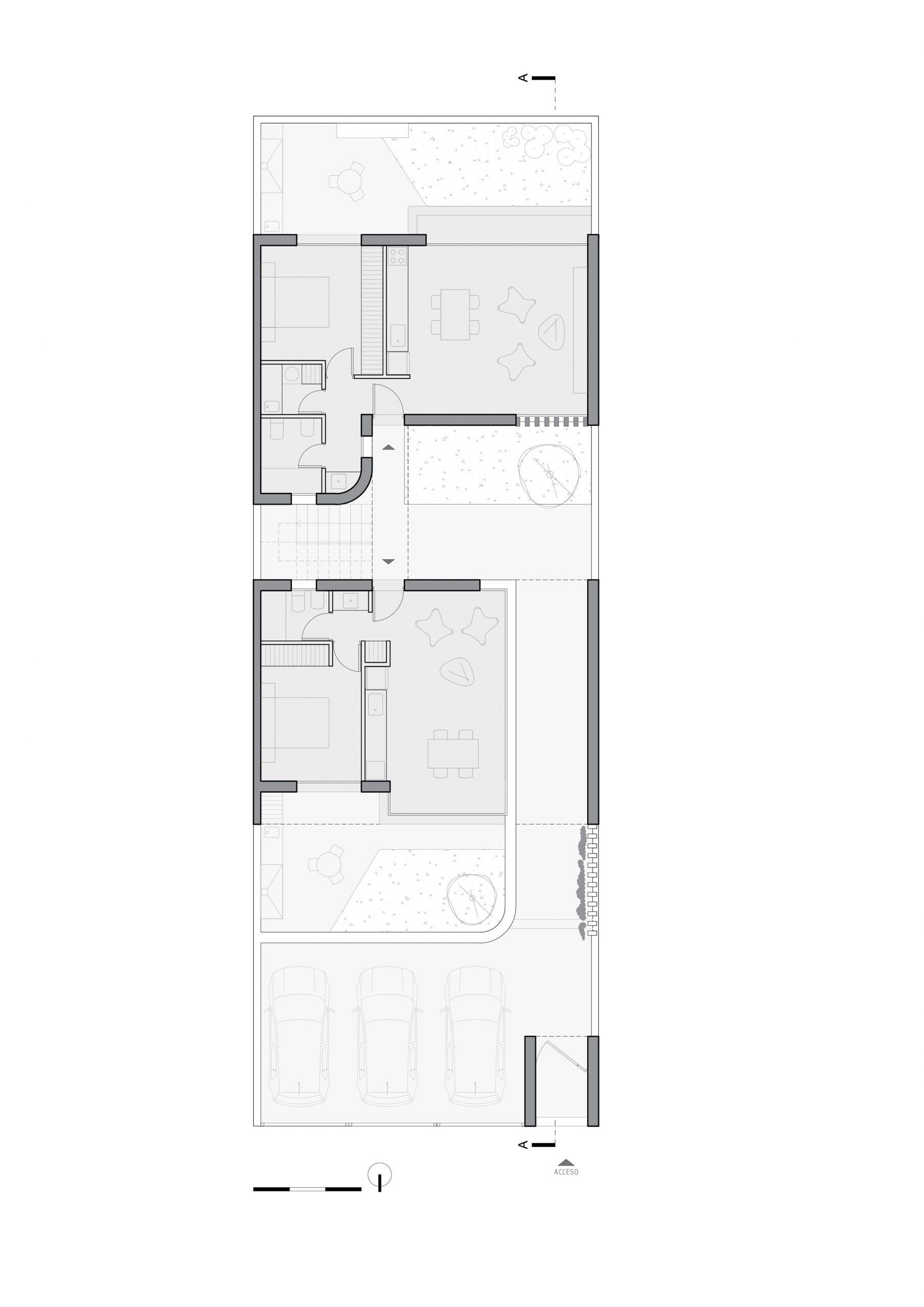 Mẫuthiết kế nội thất biệt thự 9