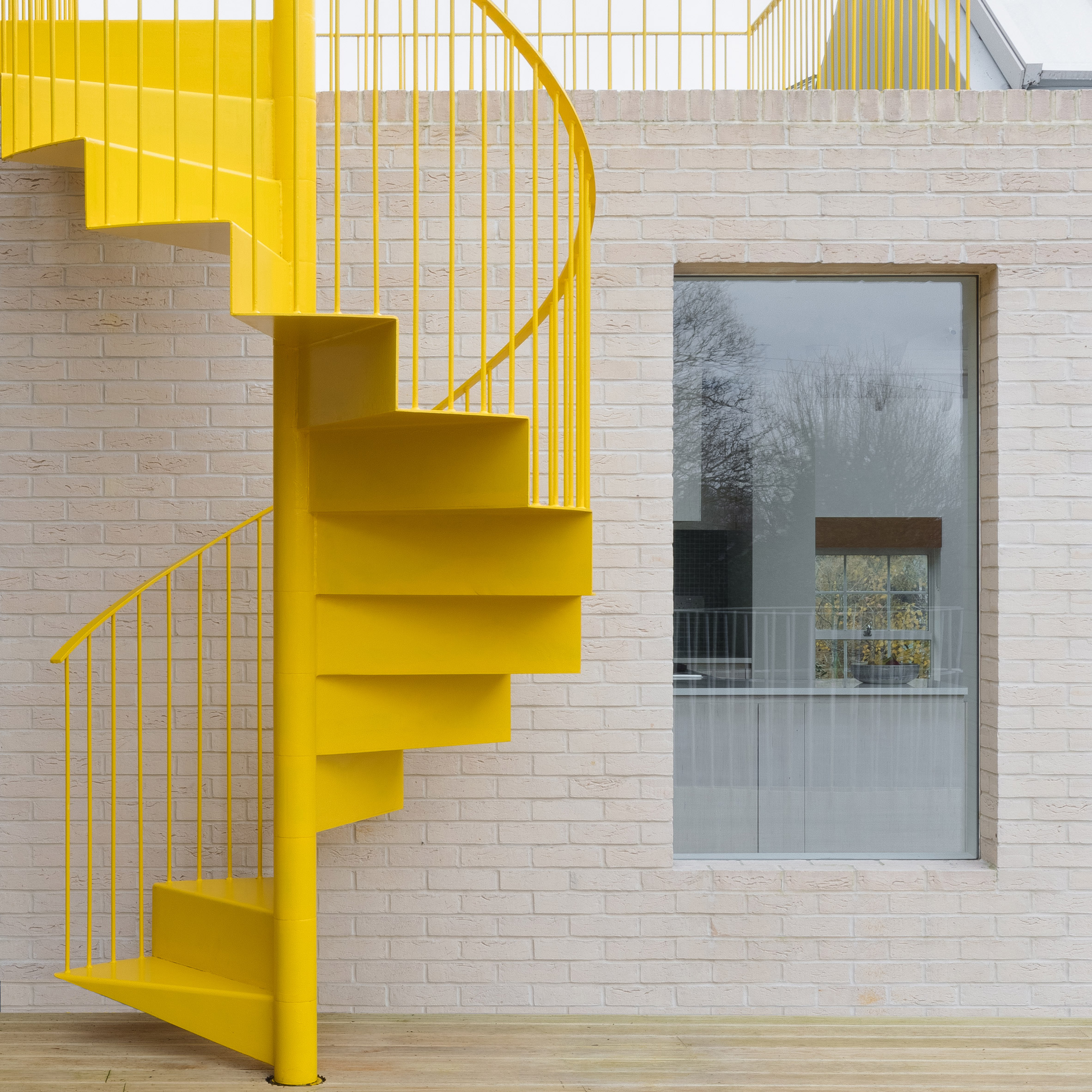 Mile End Road, UK, Vine Architecture Studio