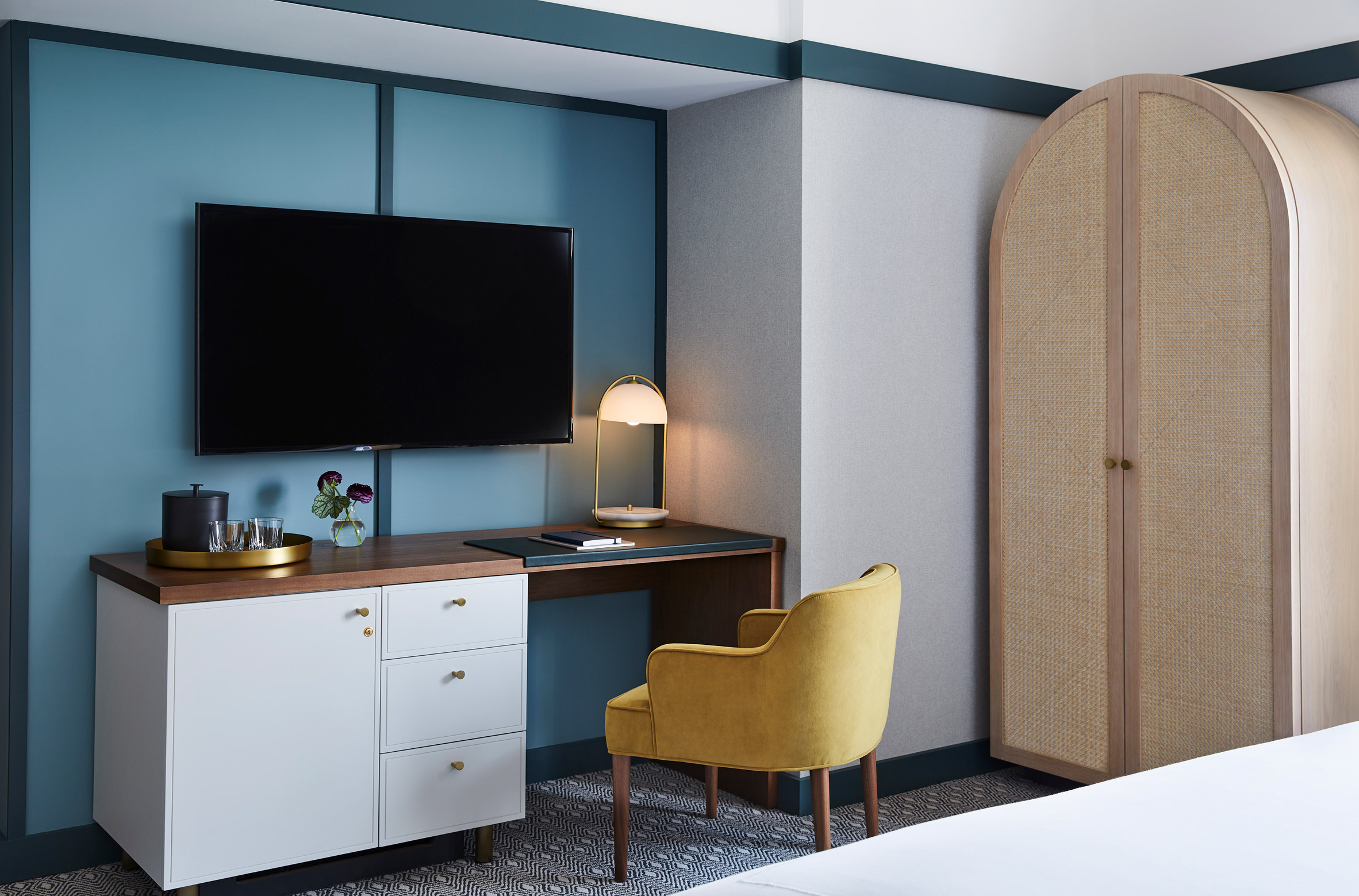 Nội thất khách sạn đẹp 16