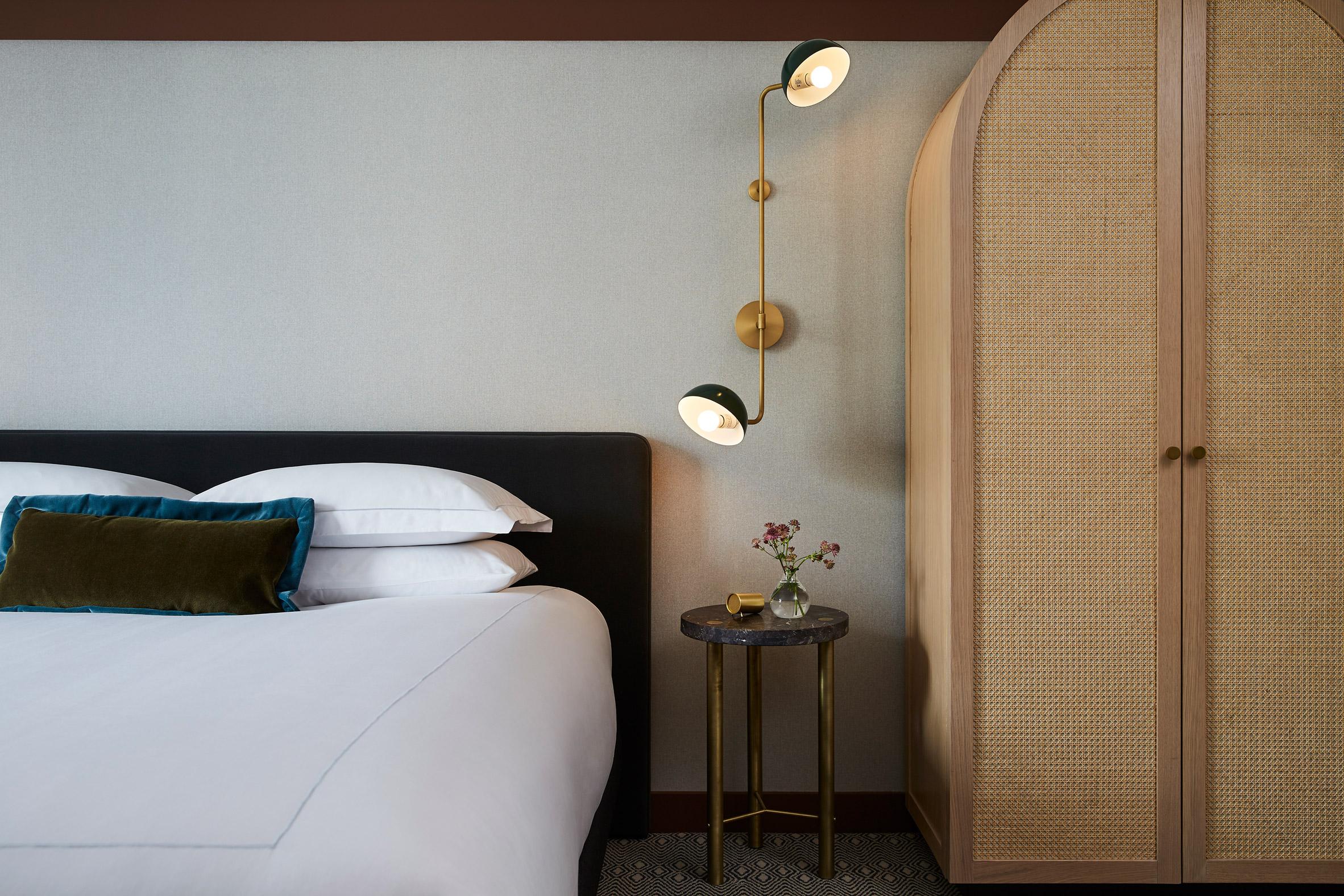 Nội thất khách sạn đẹp 7