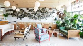 Tham khảo mẫu nội thất khách sạn mini phong cách Tân Cổ Điển