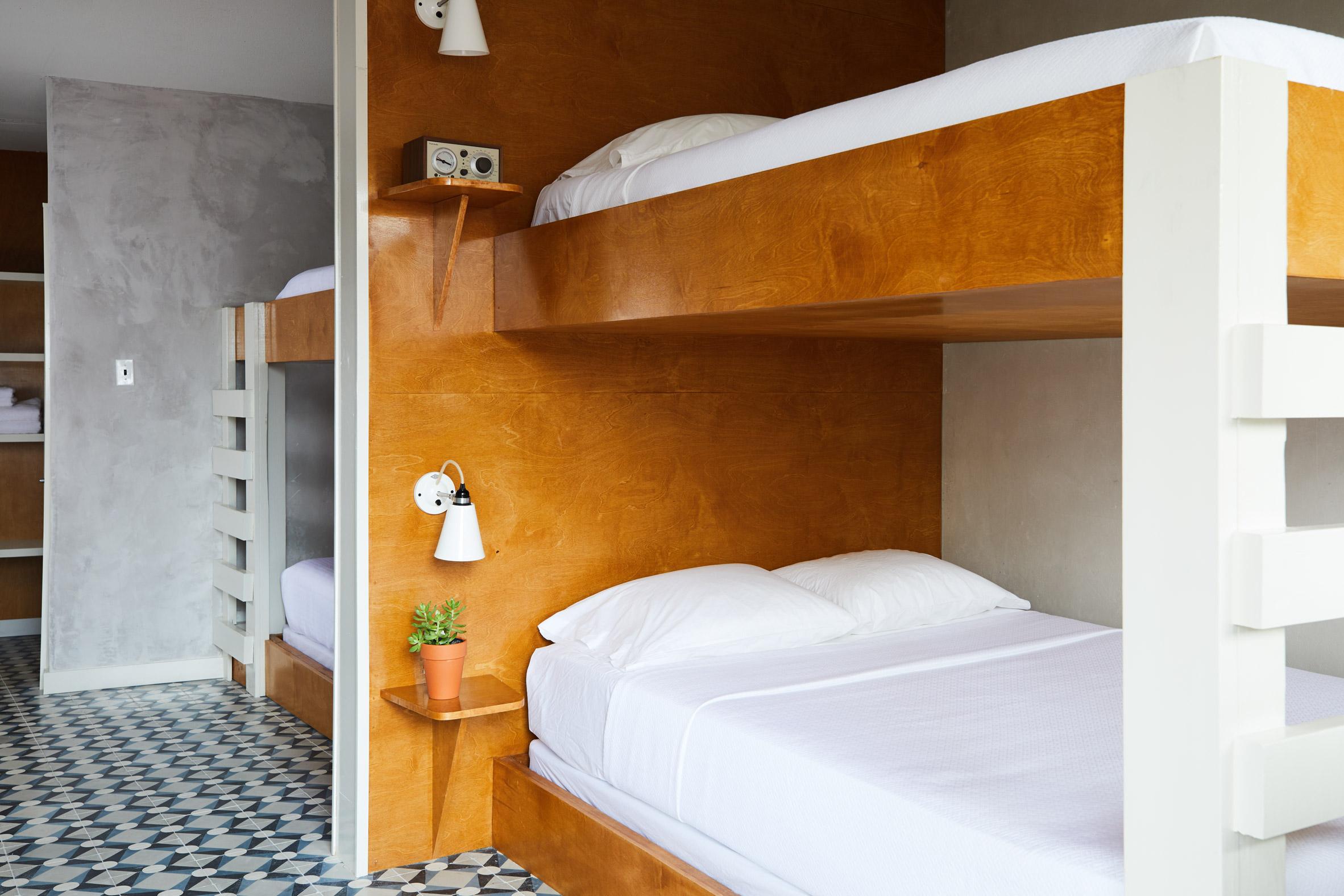 Nội thất khách sạn mini 5